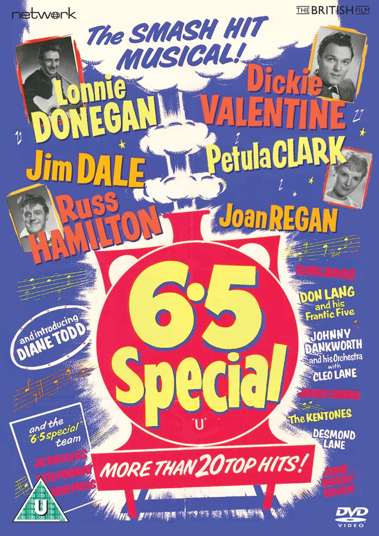 6.5 Special - 1