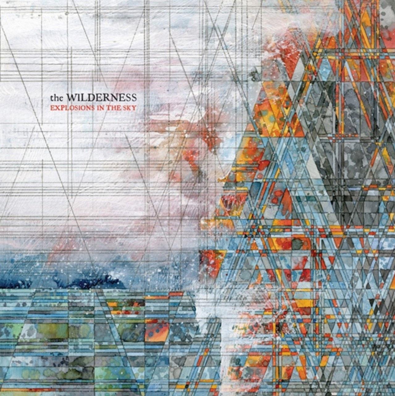 The Wilderness - 1