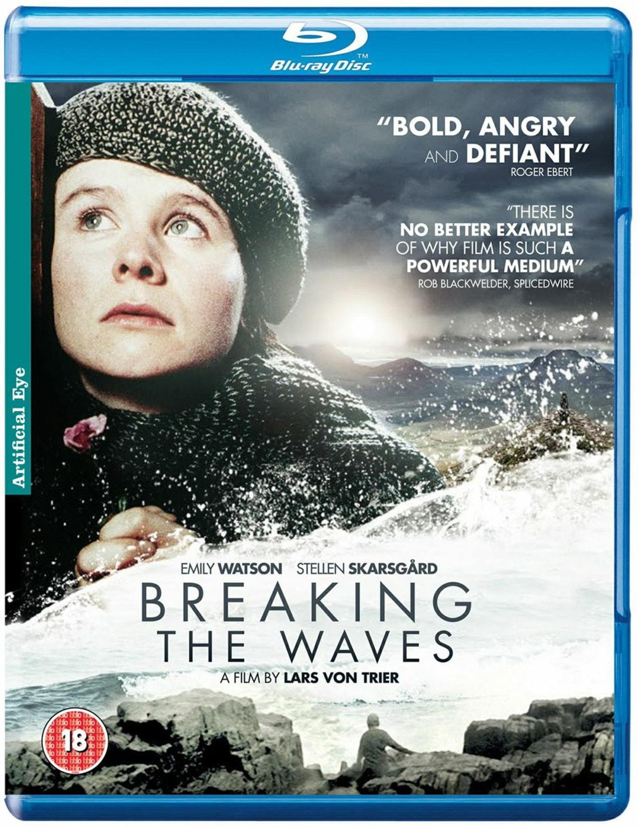 Breaking the Waves - 1