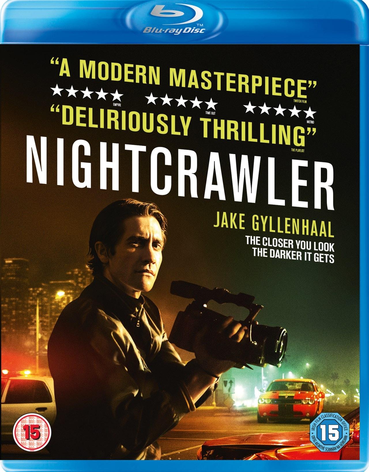 Nightcrawler - 1