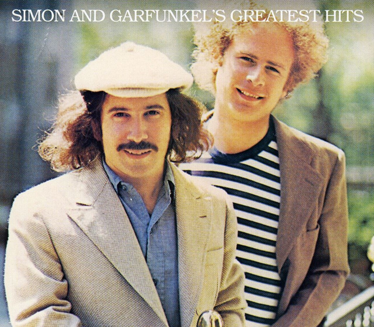 Simon & Garfunkel's Greatest Hits - 1