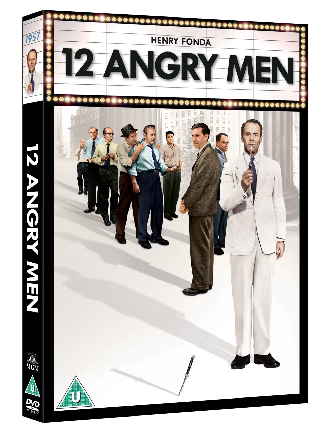 12 Angry Men - 2
