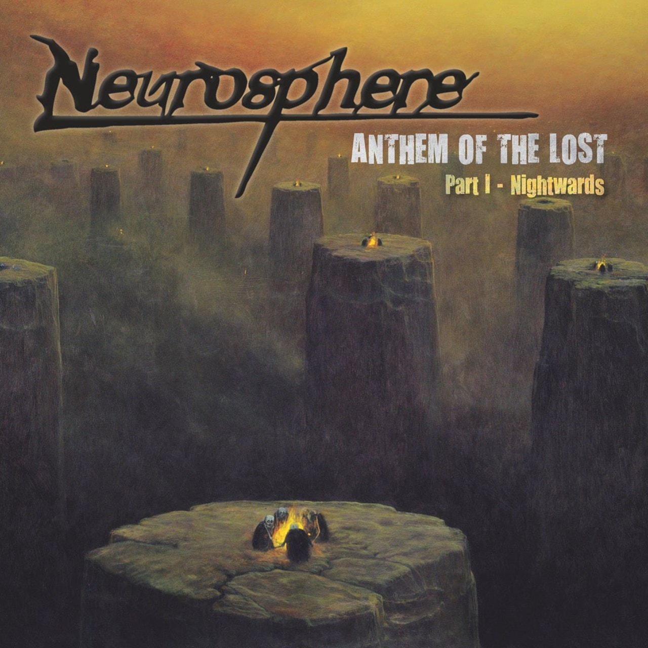 Anthem of the Lost: Part I - Nightwards - 1