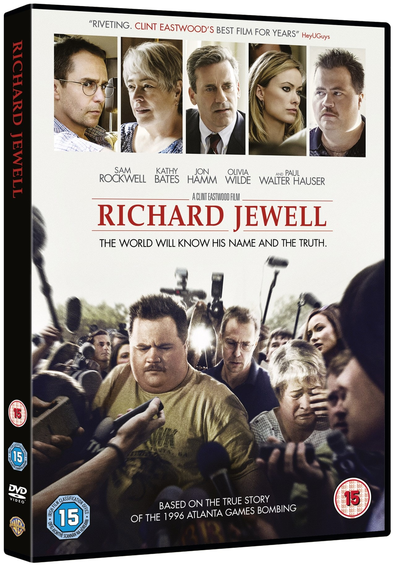Richard Jewell - 2