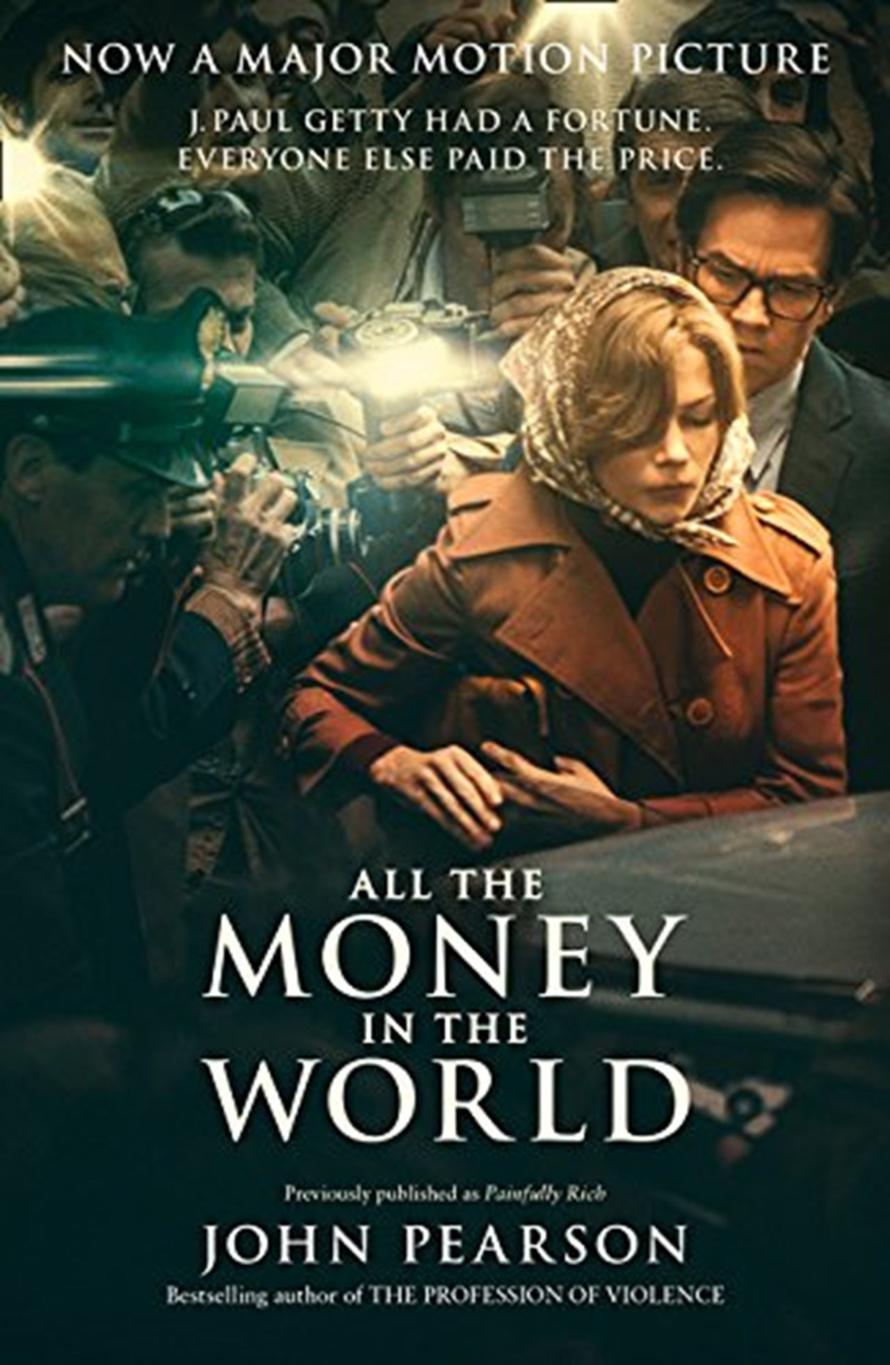 All The Money In The World - 1