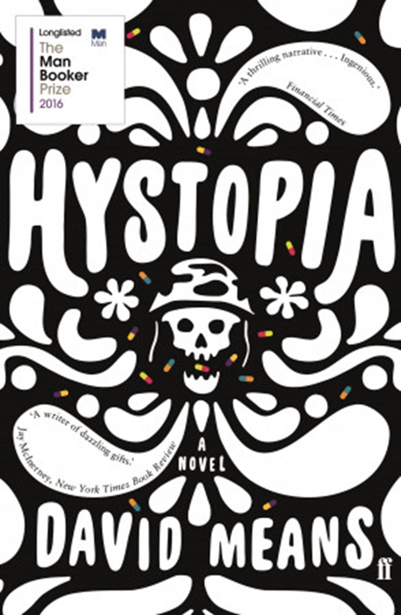 Hystopia - 1