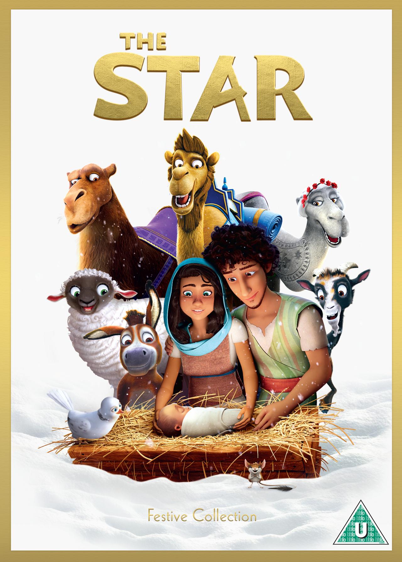 The Star (hmv Christmas Classics) - 1