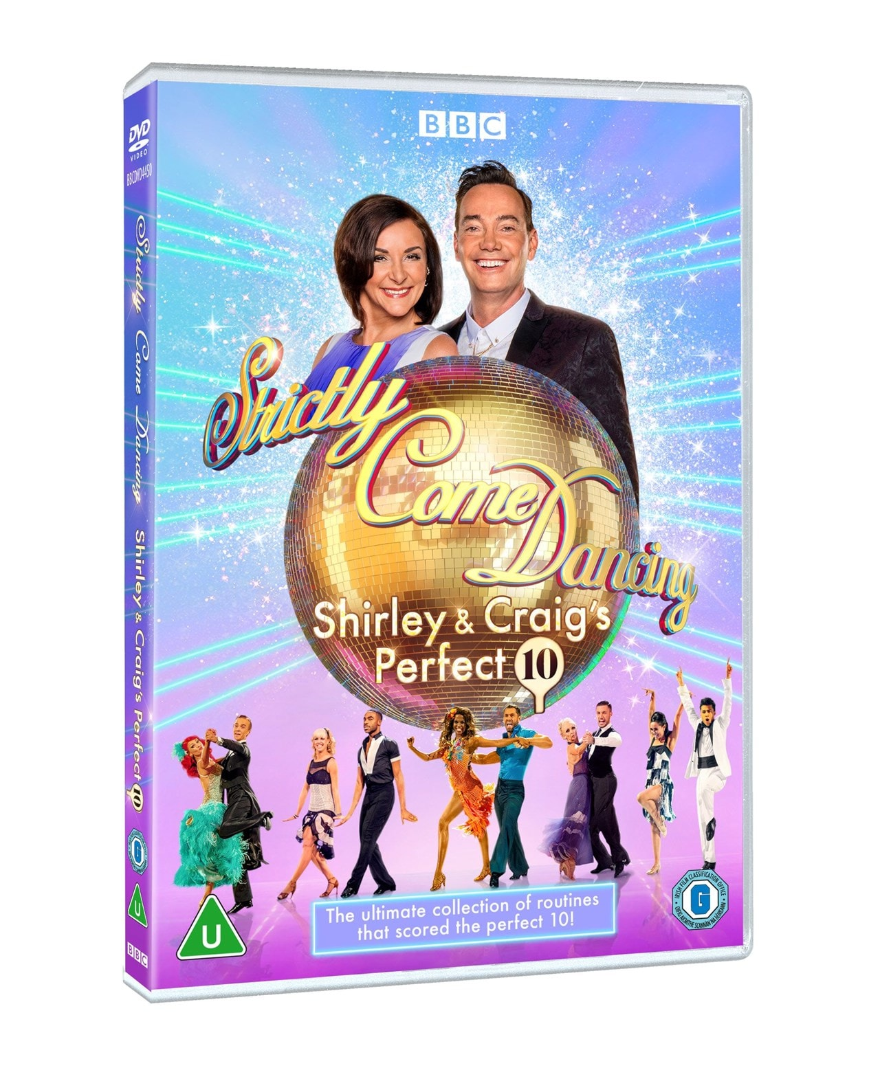 Strictly Come Dancing: Shirley and Craig's Perfect 10 - 2