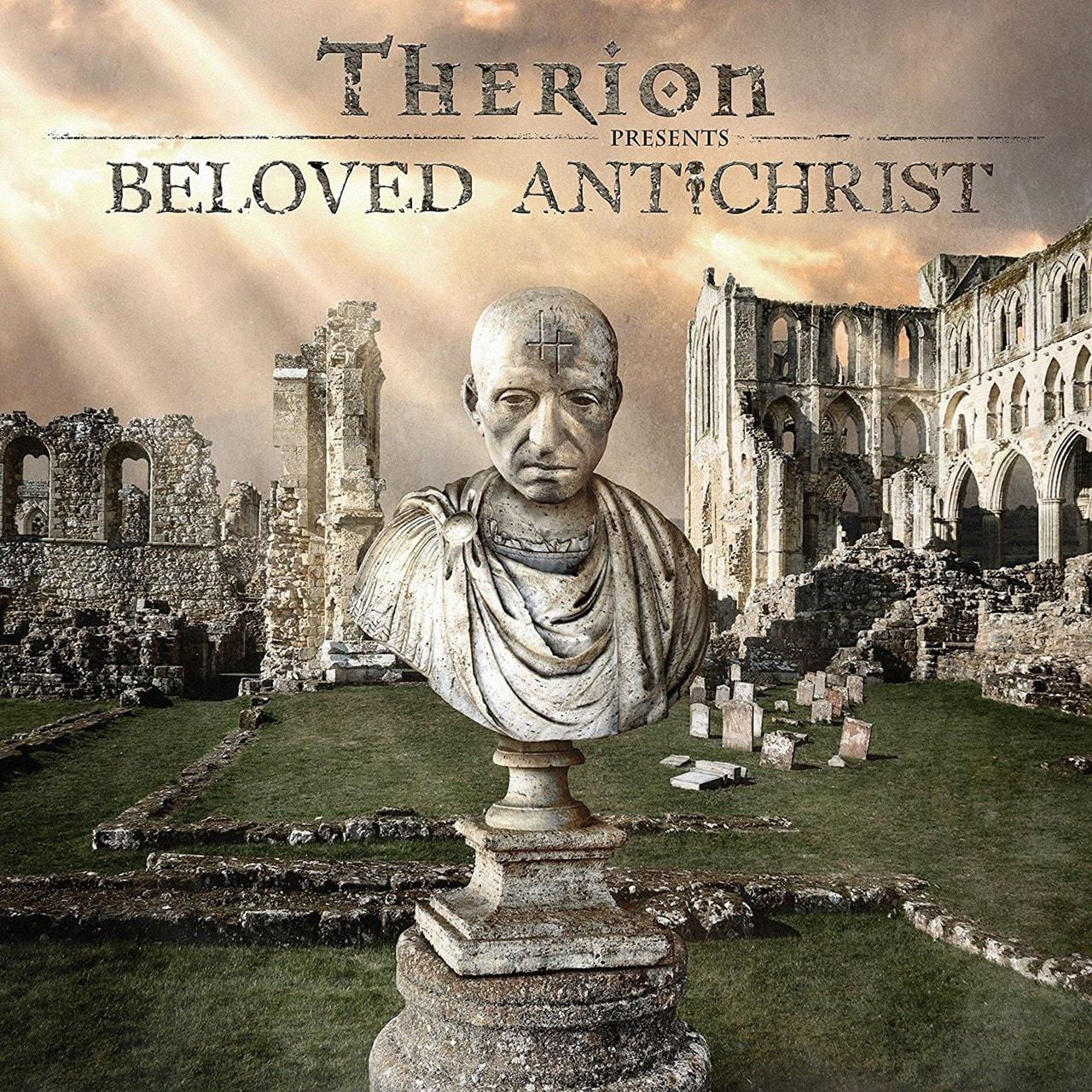 Beloved Antichrist - 1