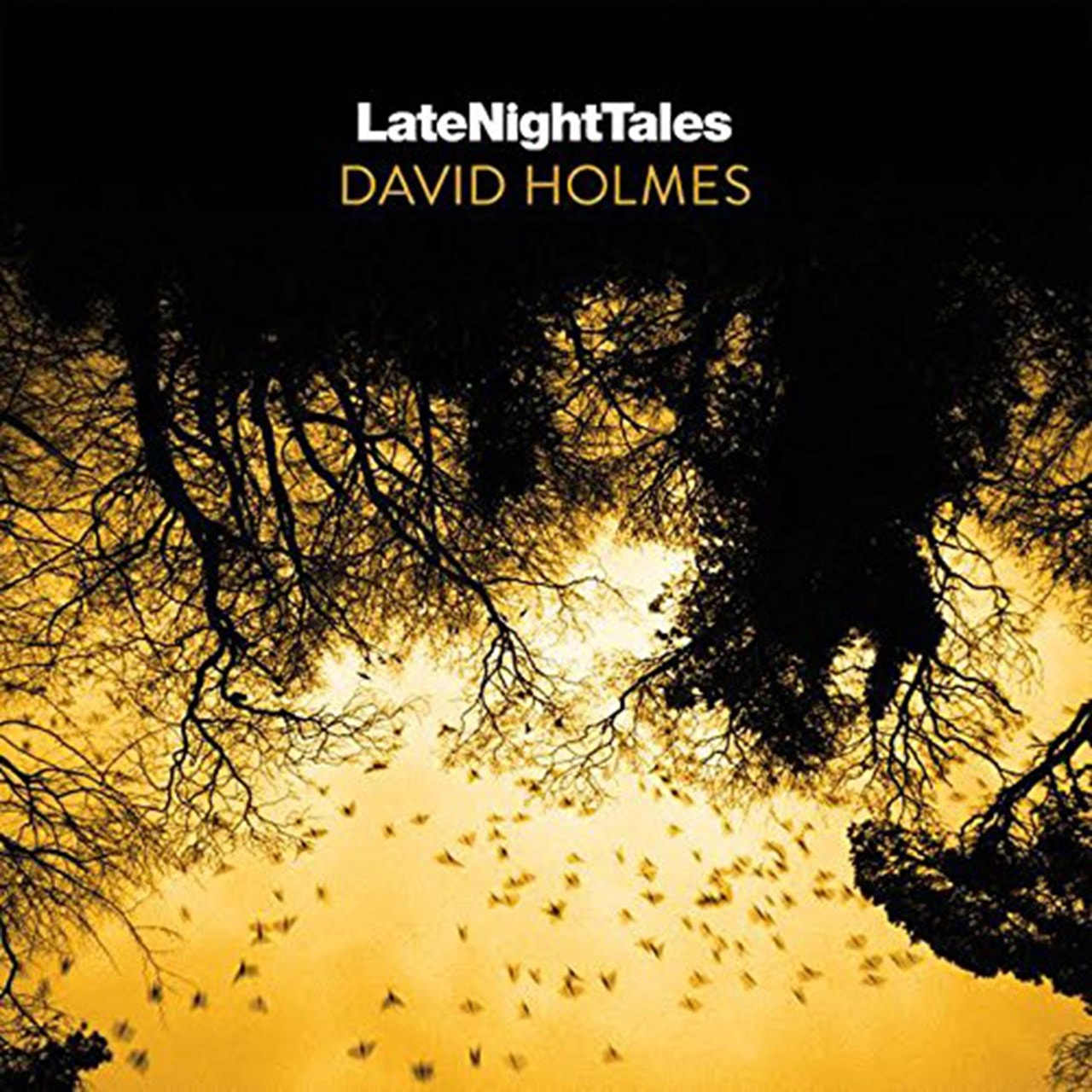 Late Night Tales: David Holmes - 1