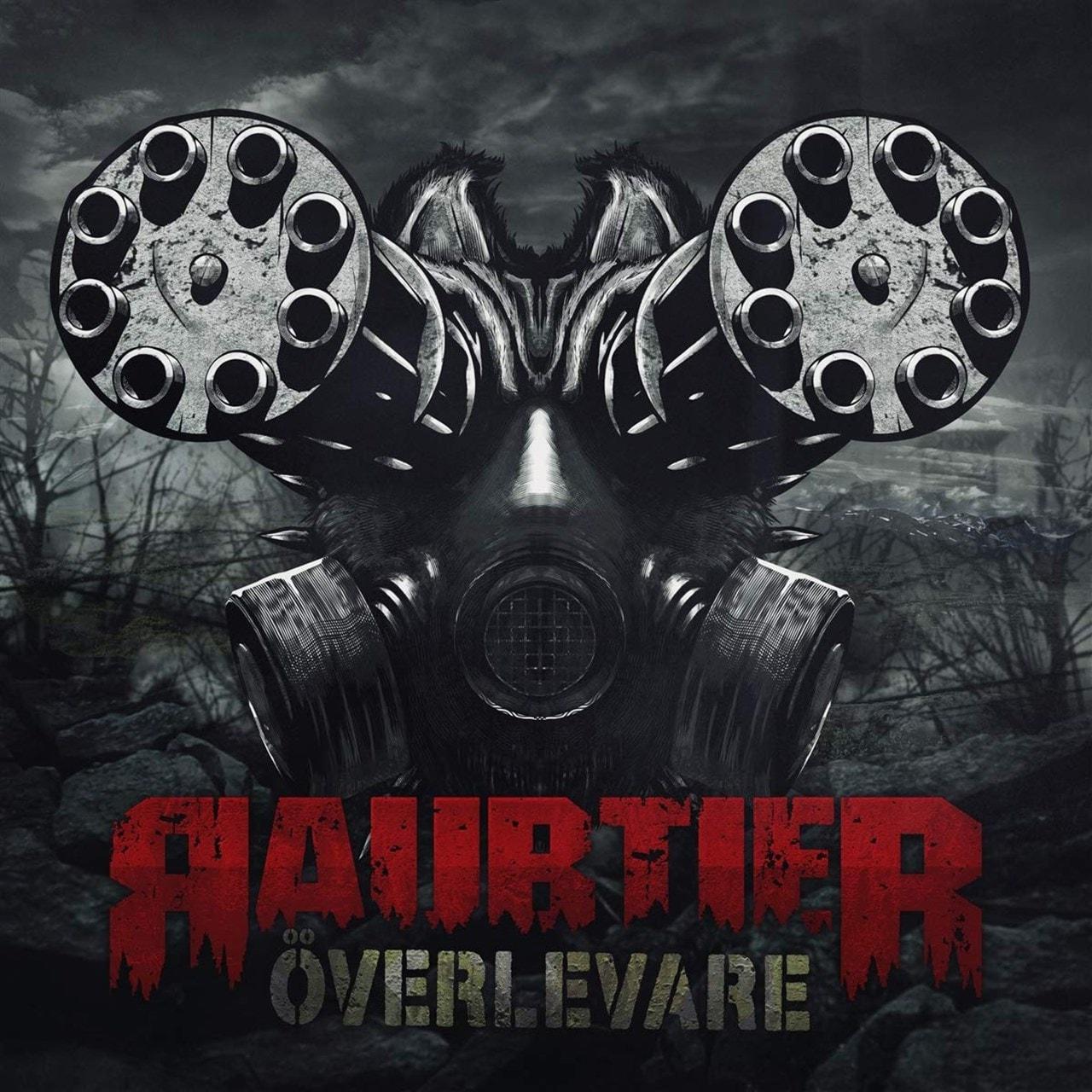 Overlevare - 1