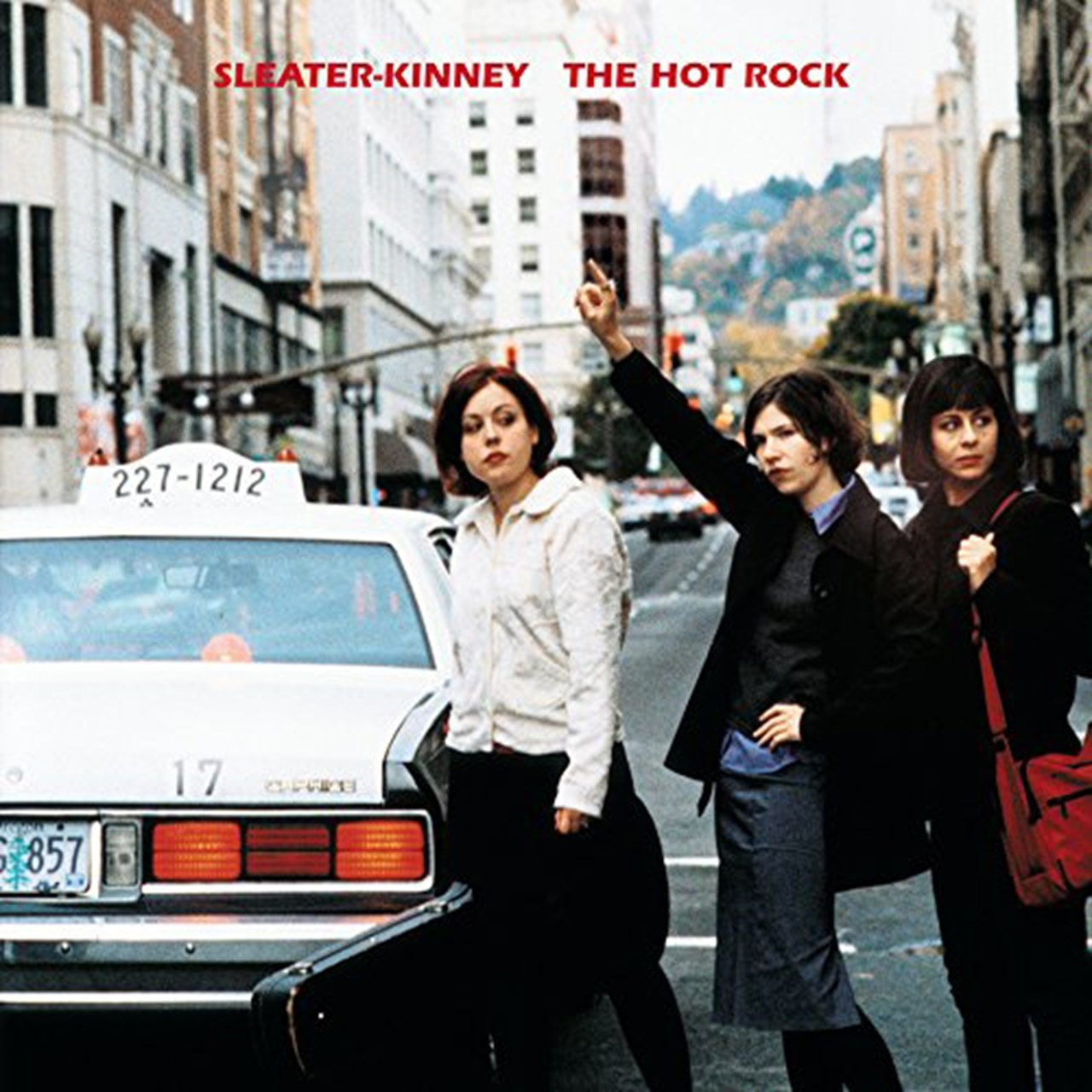 The Hot Rock - 1