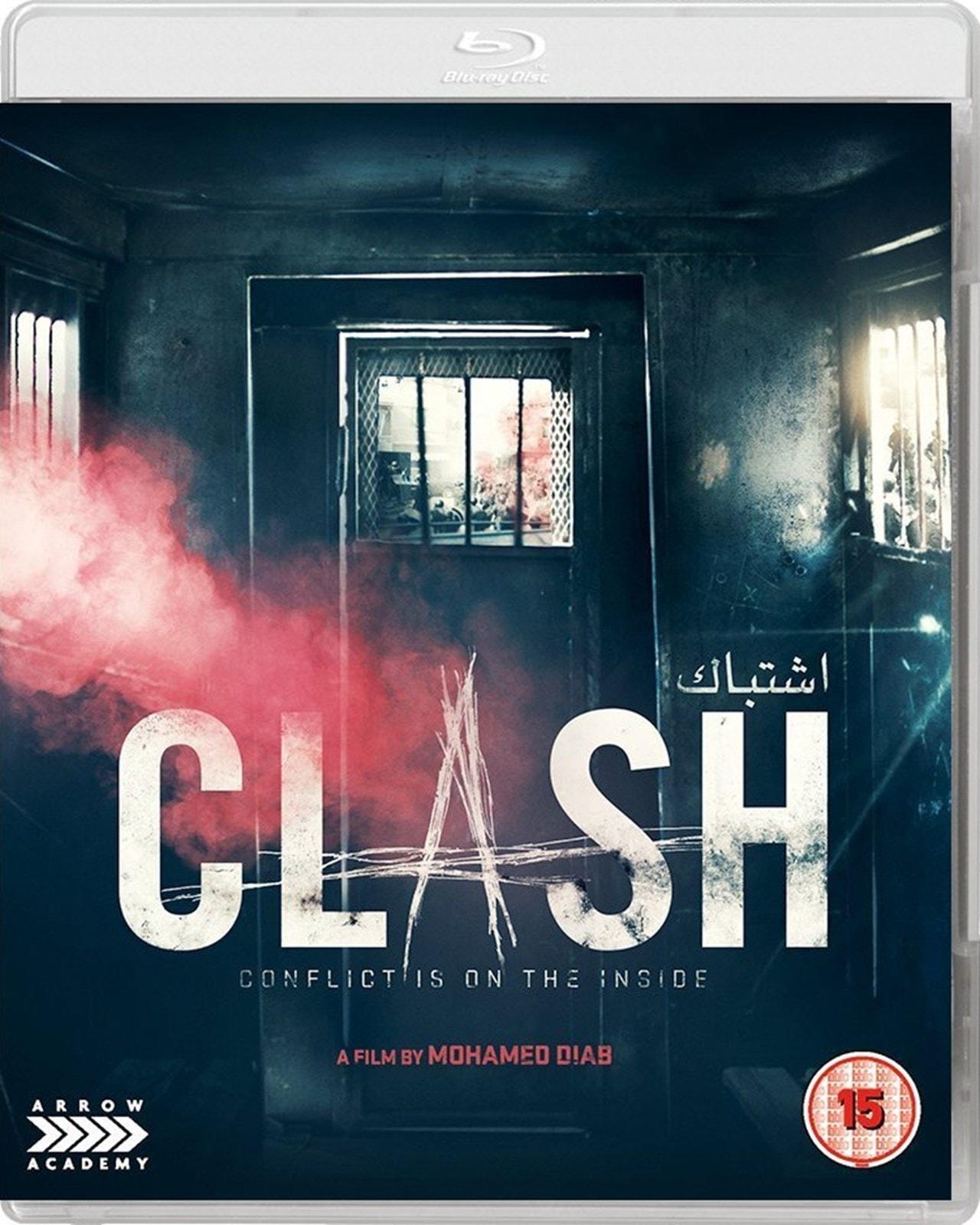 Clash - 1