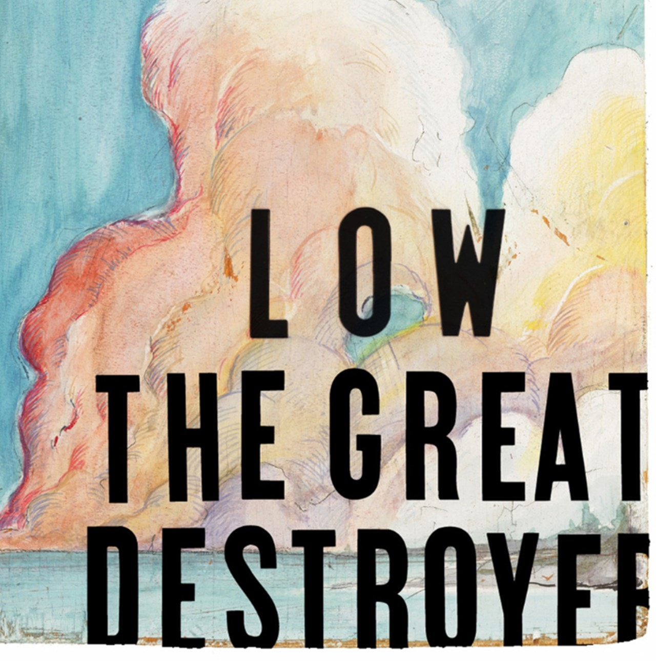 The Great Destroyer - 1