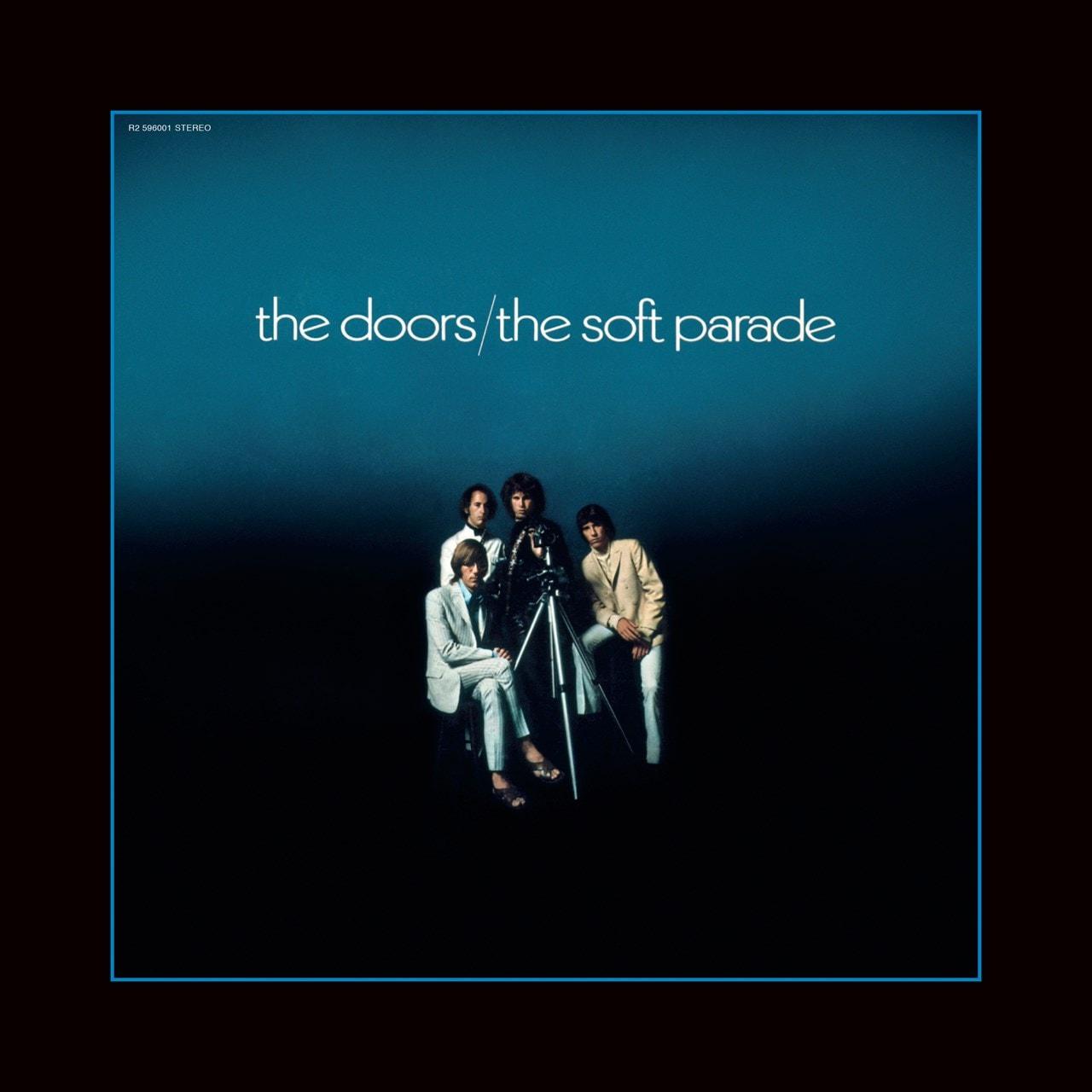 The Soft Parade - 1