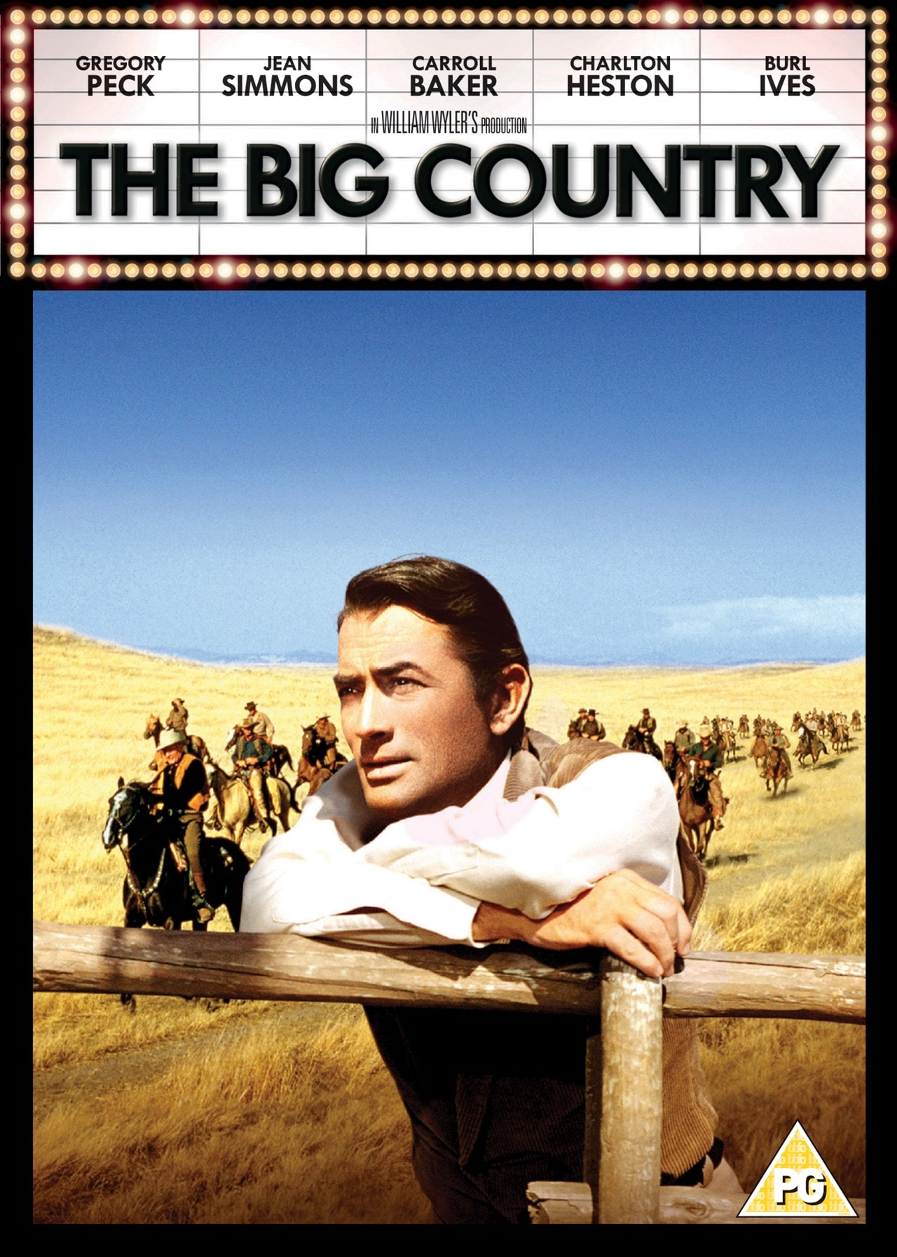 The Big Country - 1