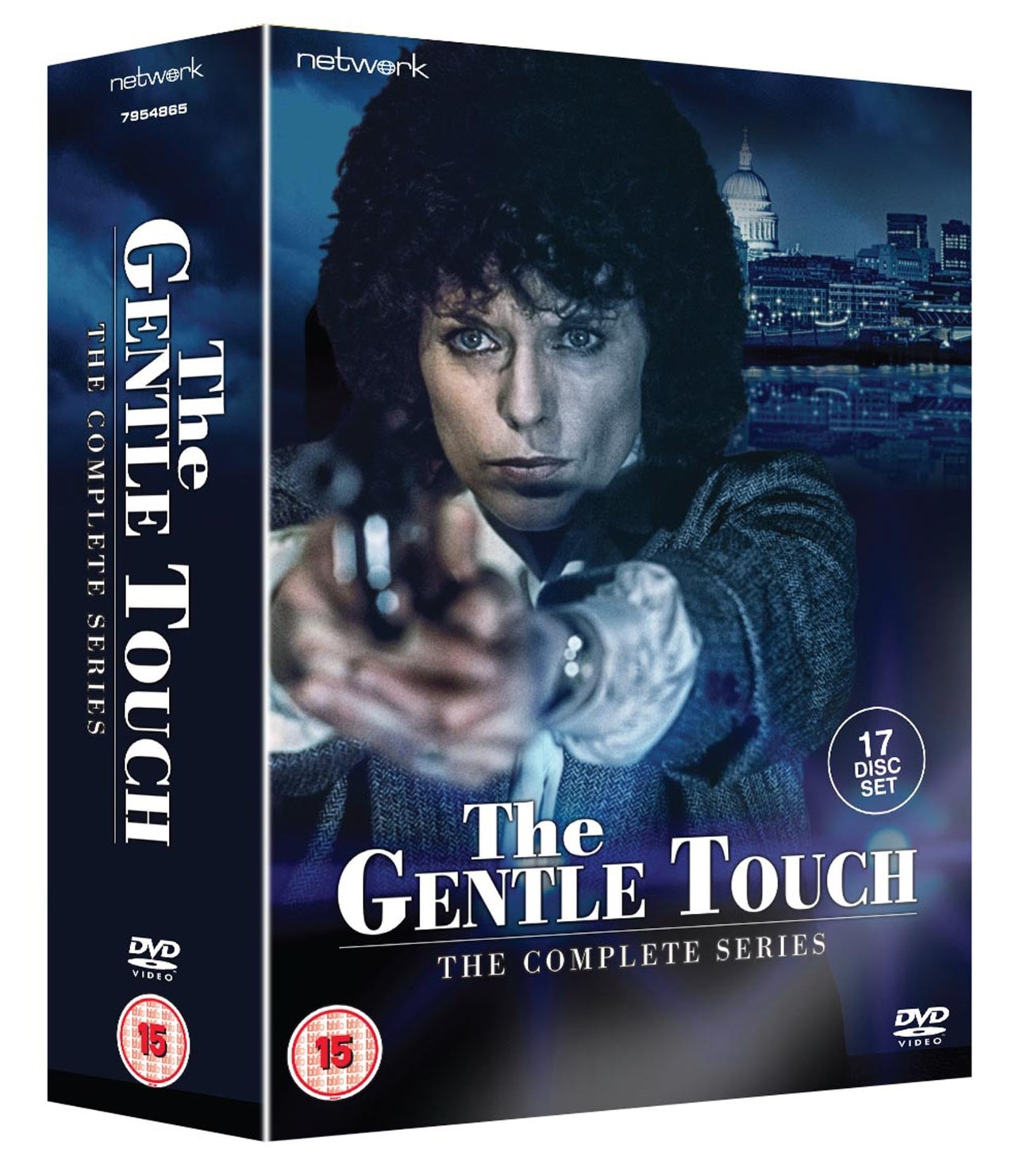 The Gentle Touch: The Complete Series - 2