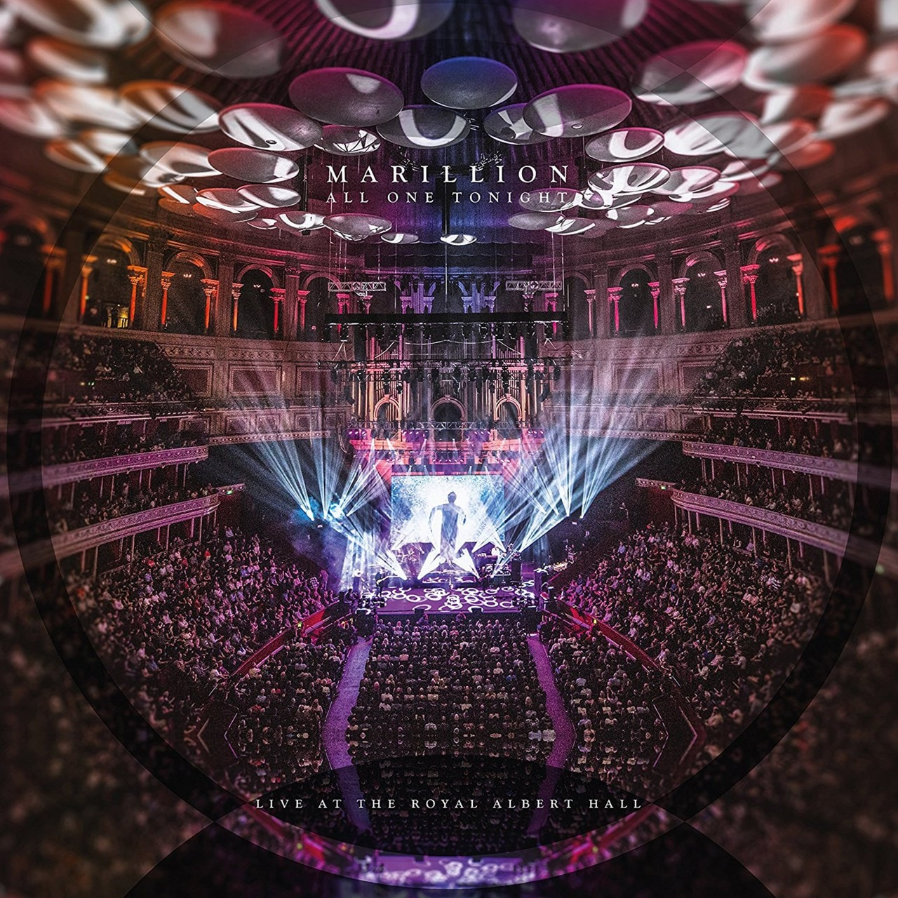 All One Tonight: Live at the Royal Albert Hall - 1