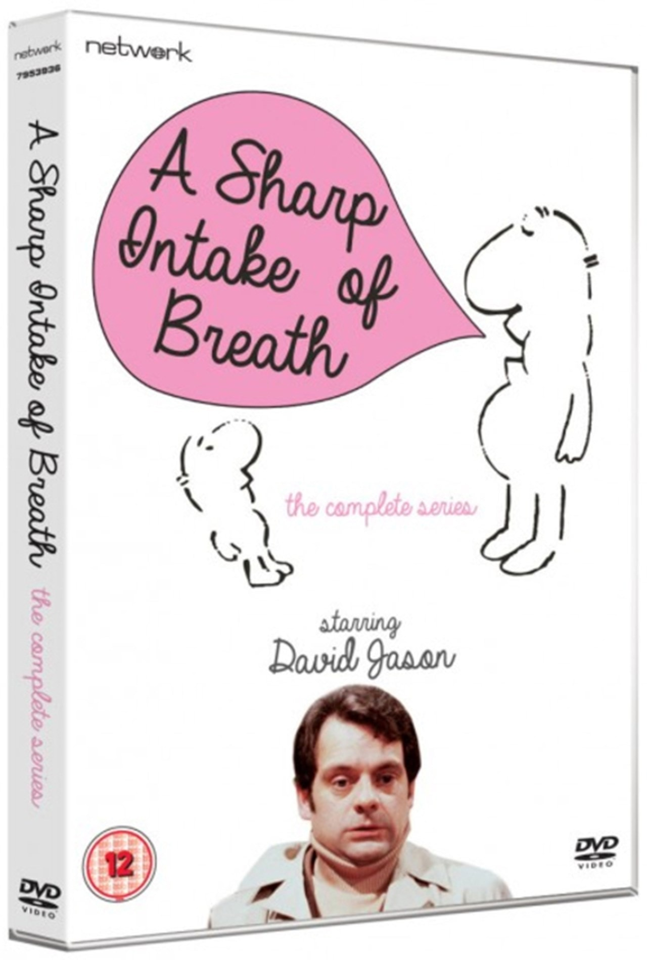 A Sharp Intake of Breath: The Complete Series - 1