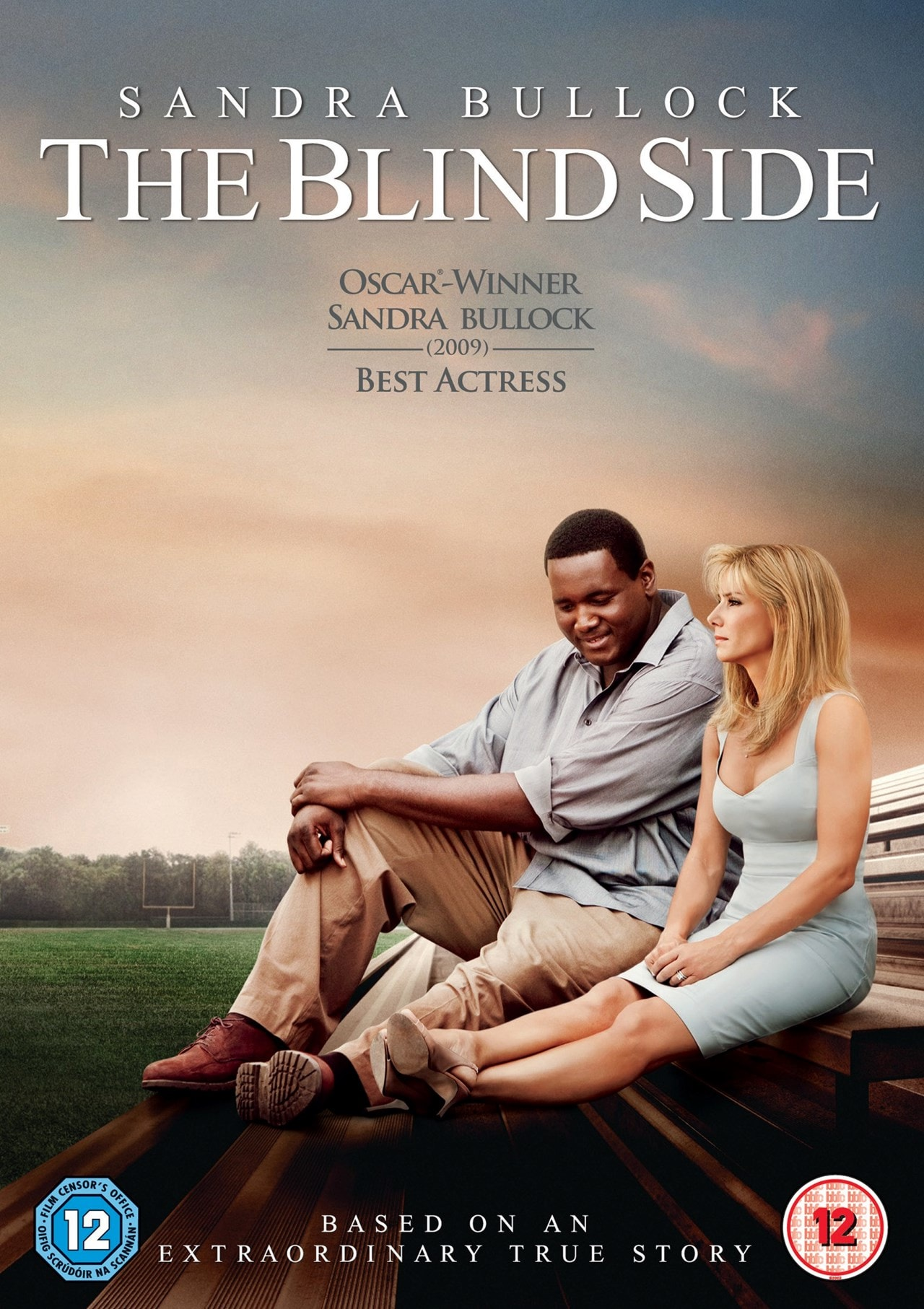 The Blind Side - 1