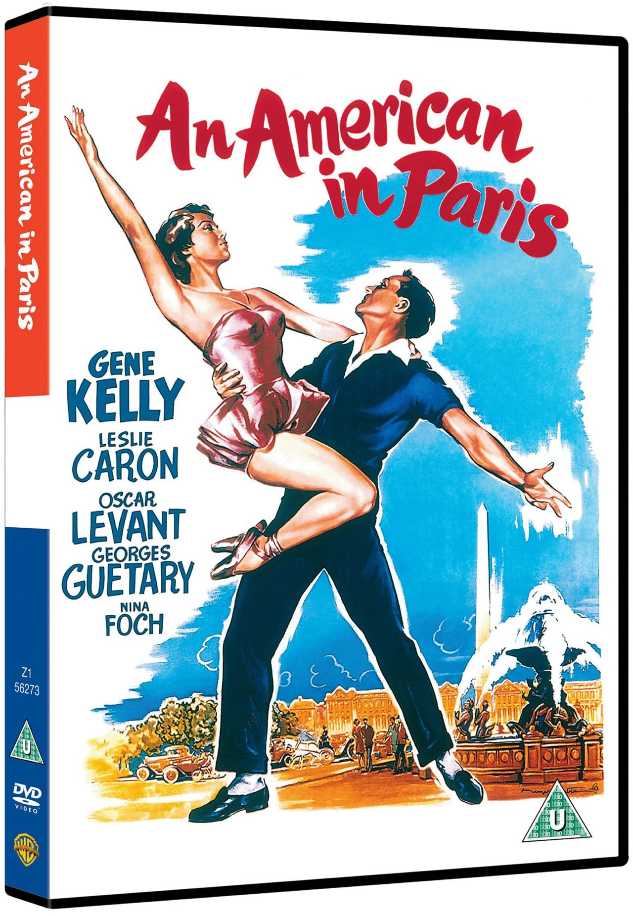 An American in Paris - 2