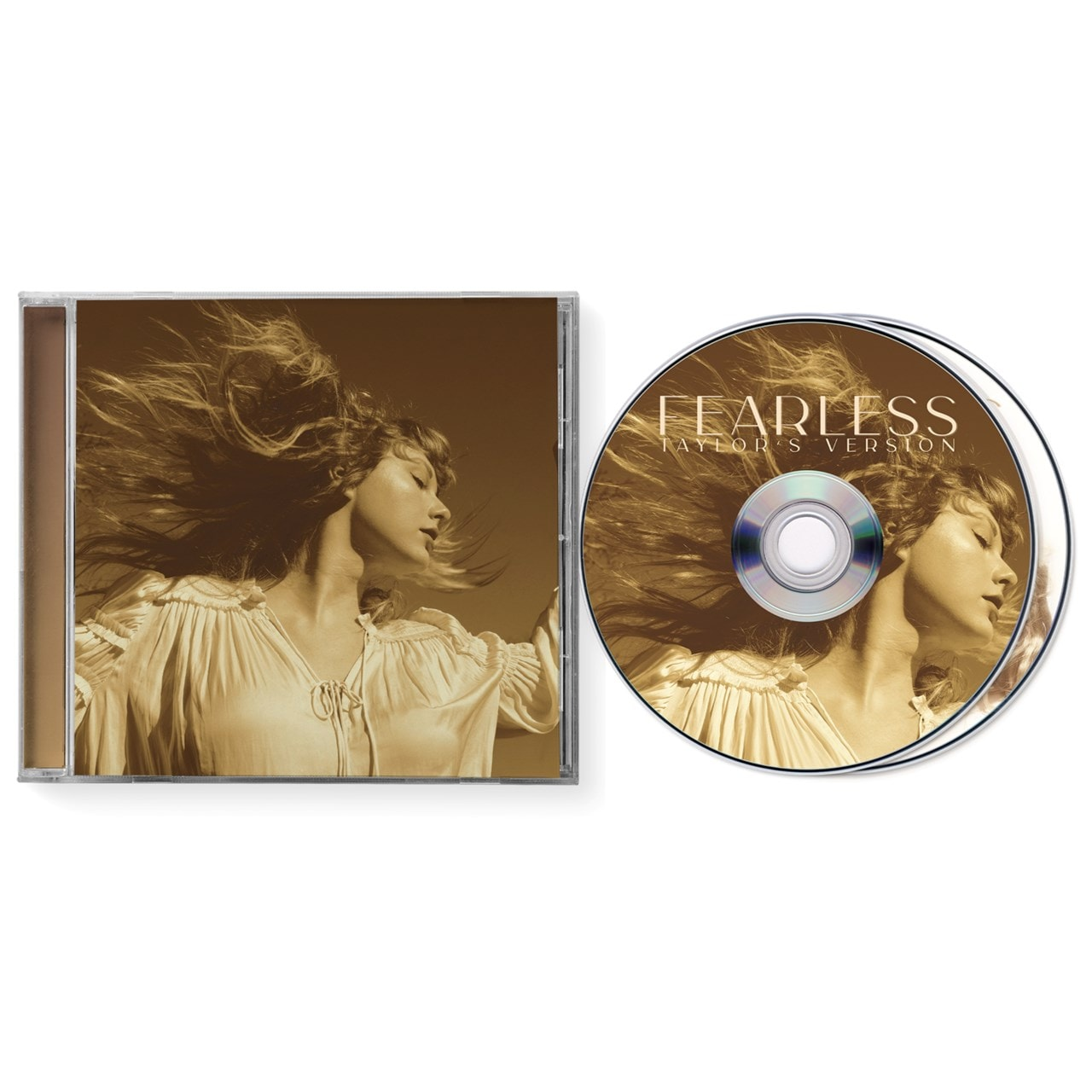 Fearless (Taylor's Version) - 2