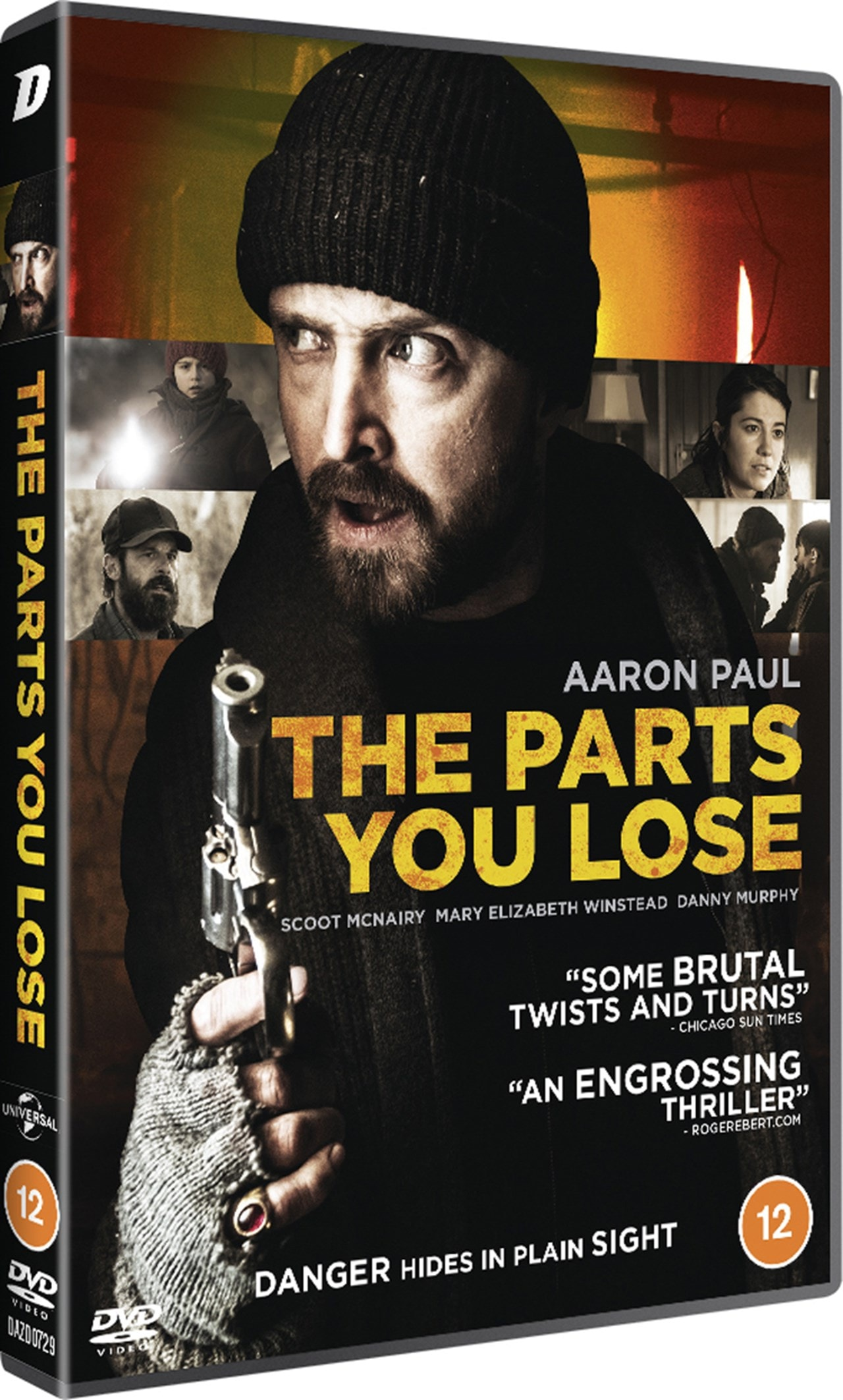 The Parts You Lose - 2