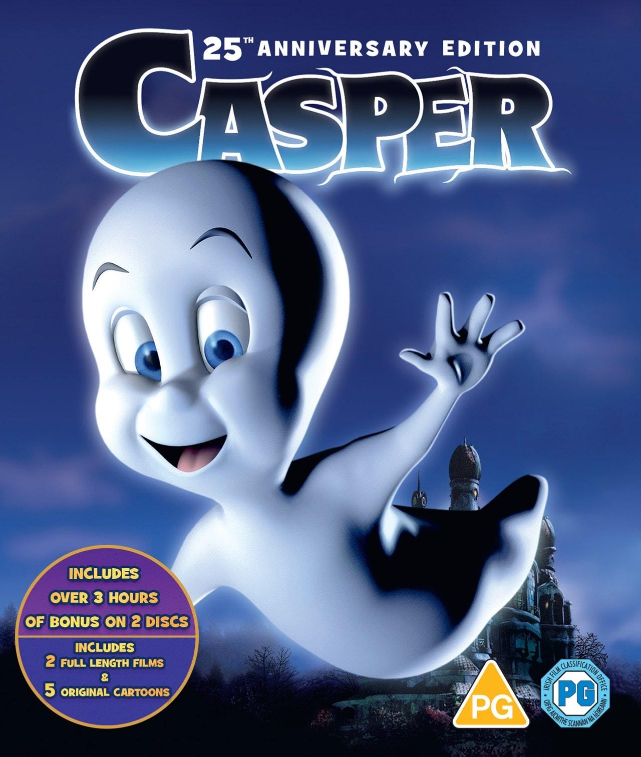 Casper - 1
