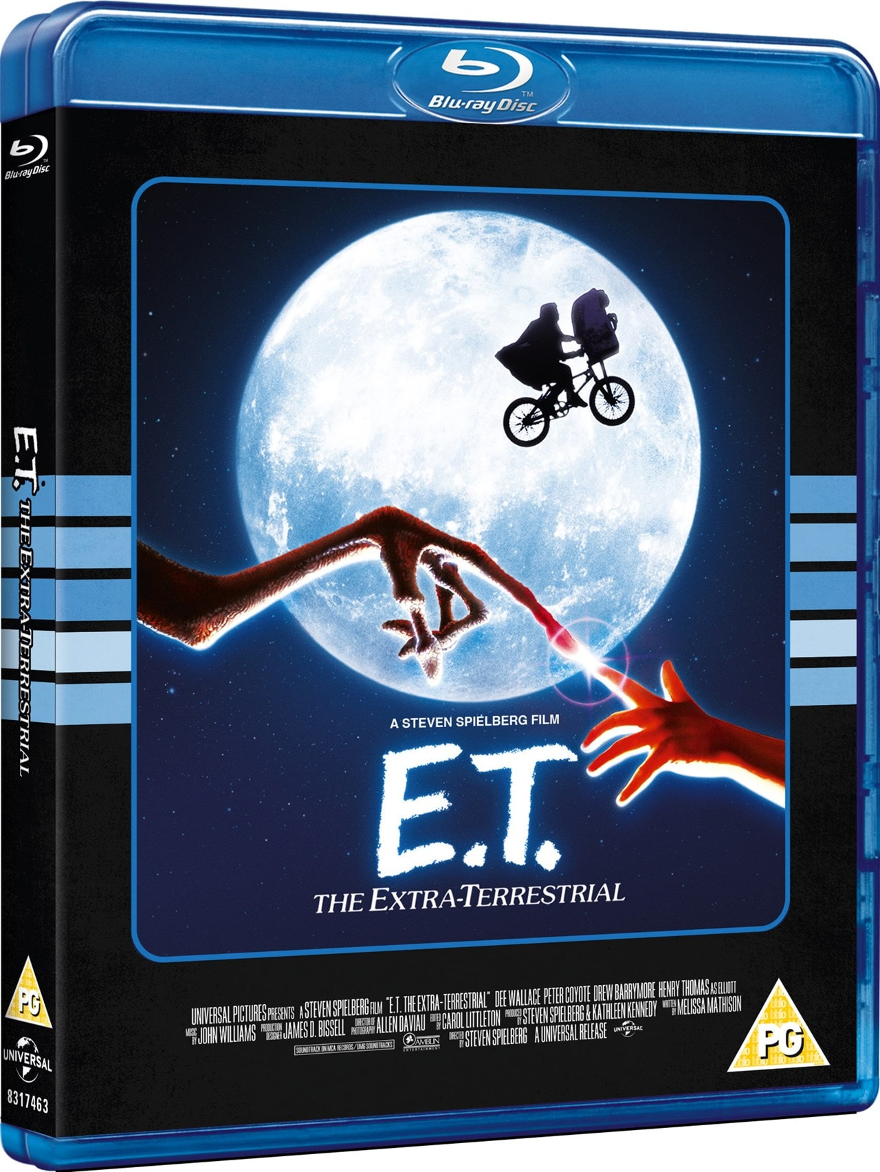 E.T. The Extra Terrestrial - Retro Classics (hmv Exclusive) - 2