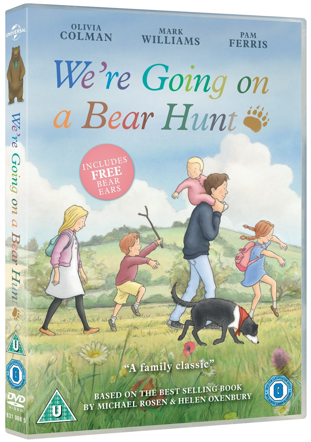 We're Going On a Bear Hunt - 2