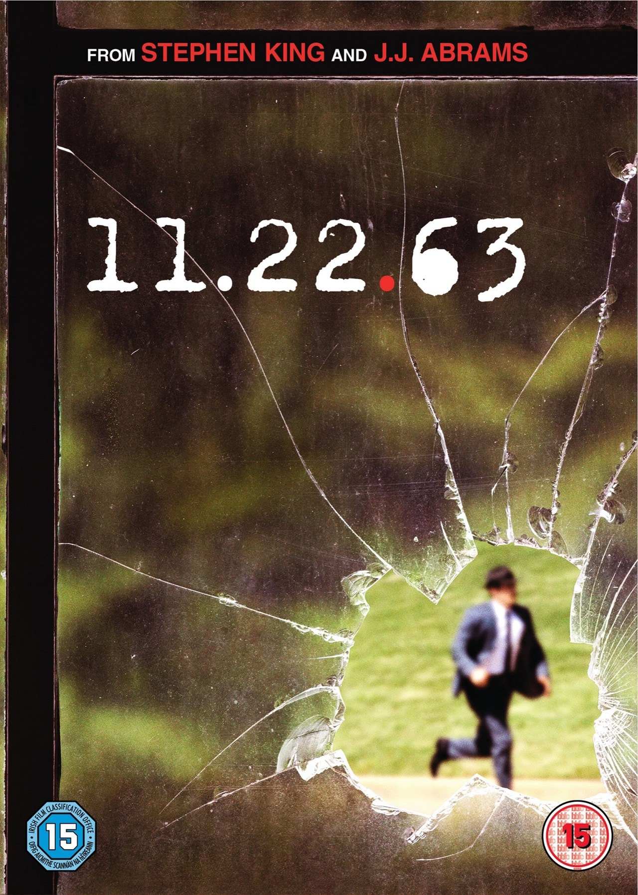 11.22.63 - 1