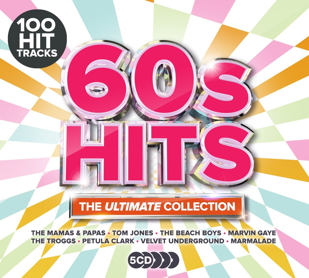 60s Hits: The Ultimate Collection - 2