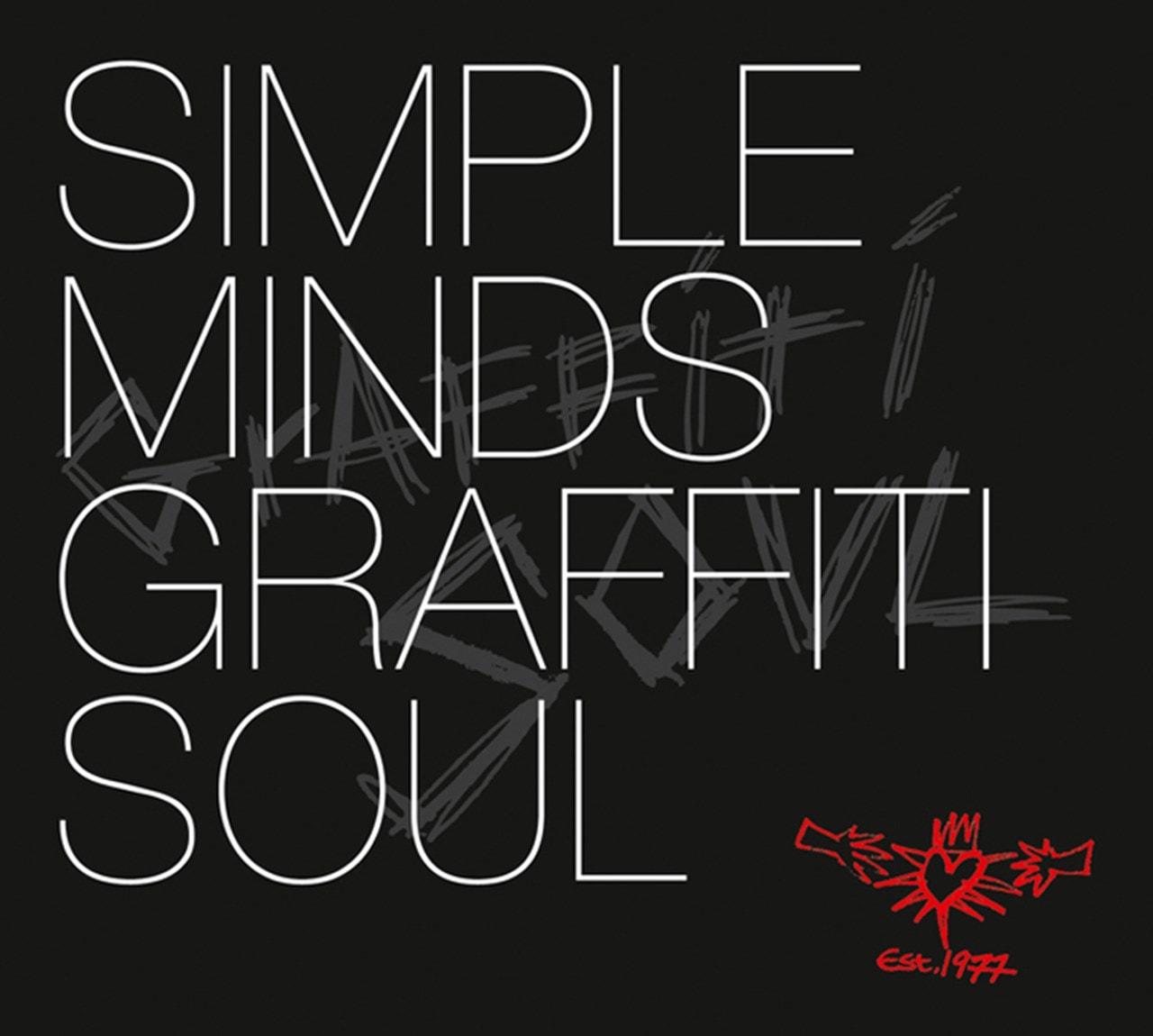 Graffiti Soul - 1