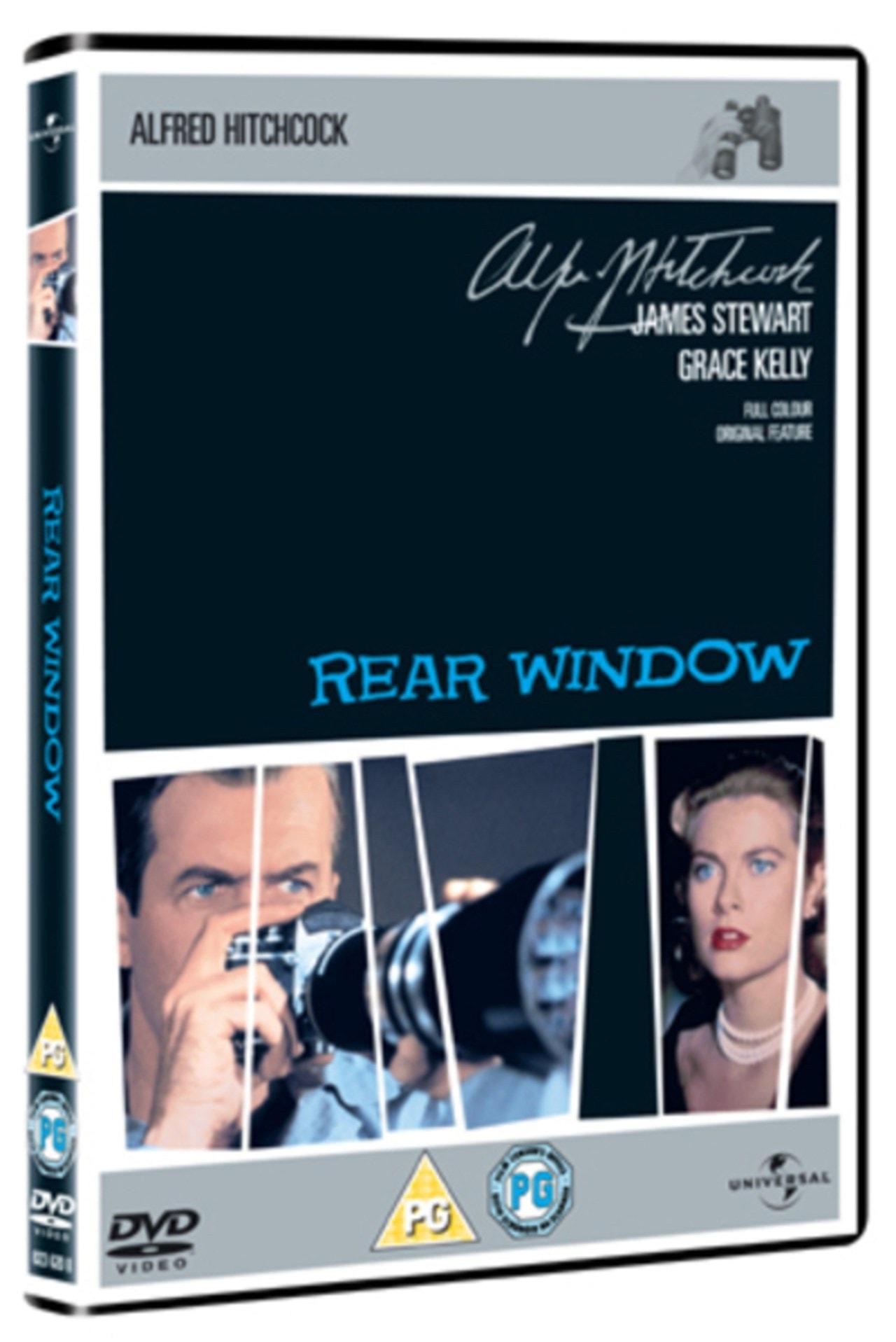 Rear Window - 1