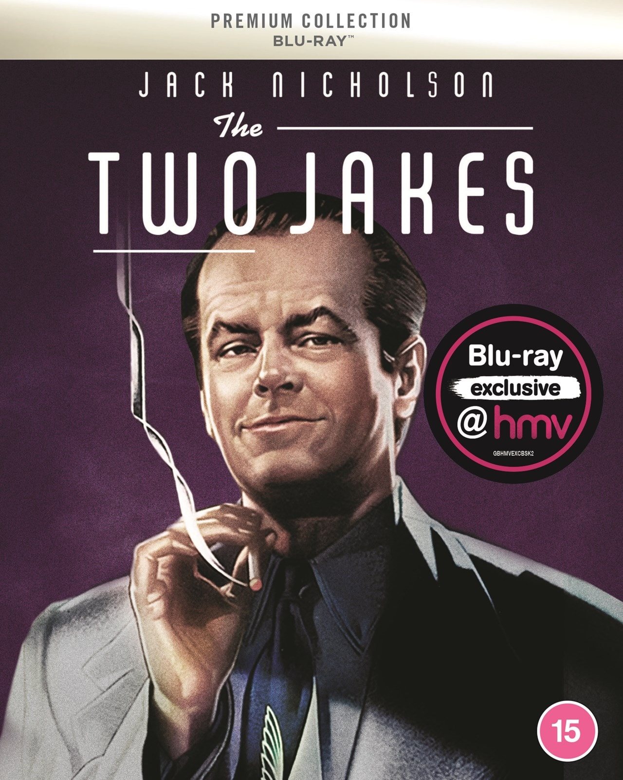 The Two Jakes (hmv Exclusive) - The Premium Collection - 2