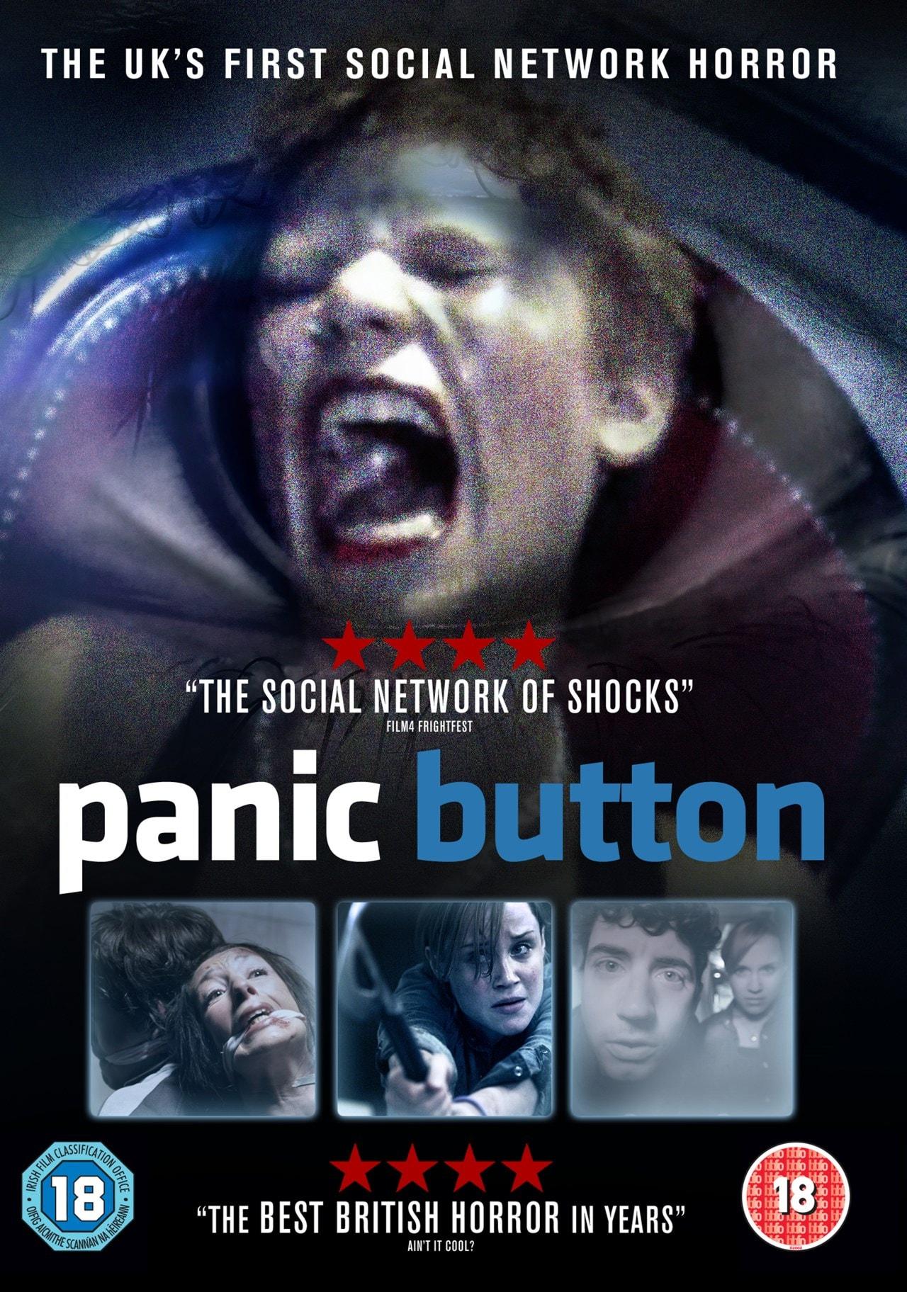 Panic Button - 1