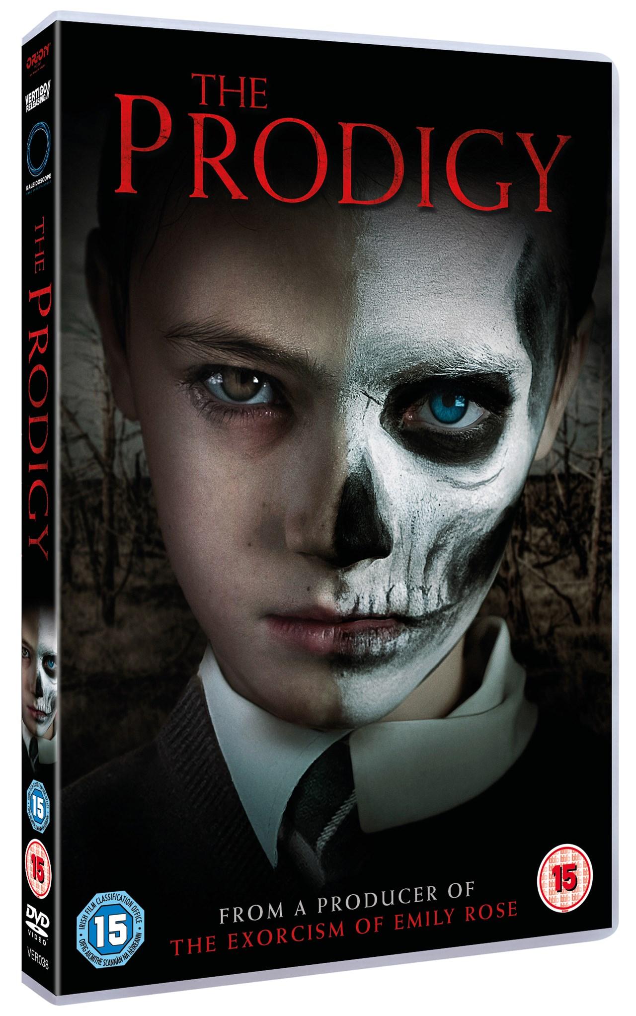 The Prodigy - 2