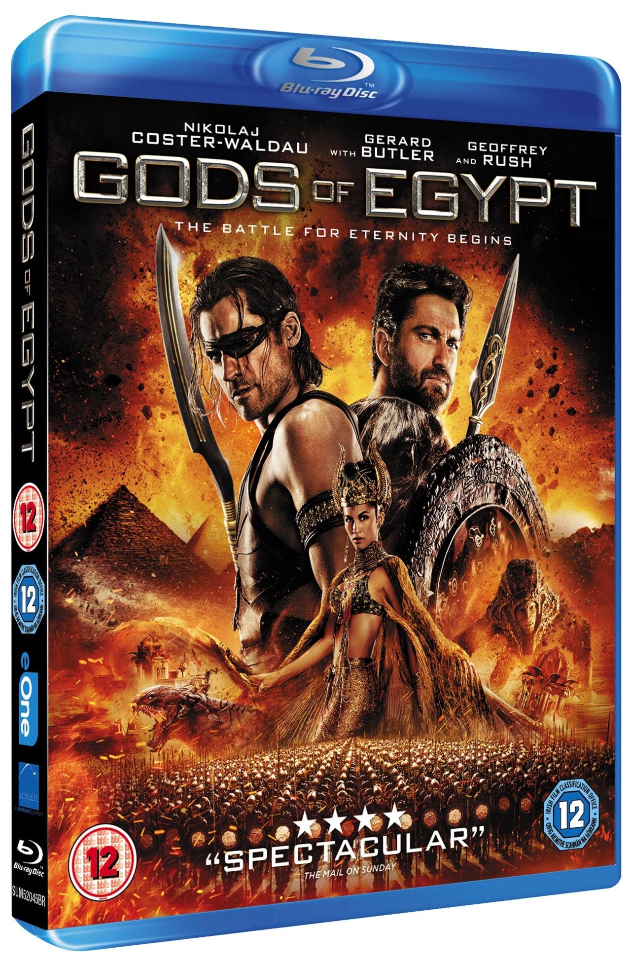 Gods of Egypt - 2