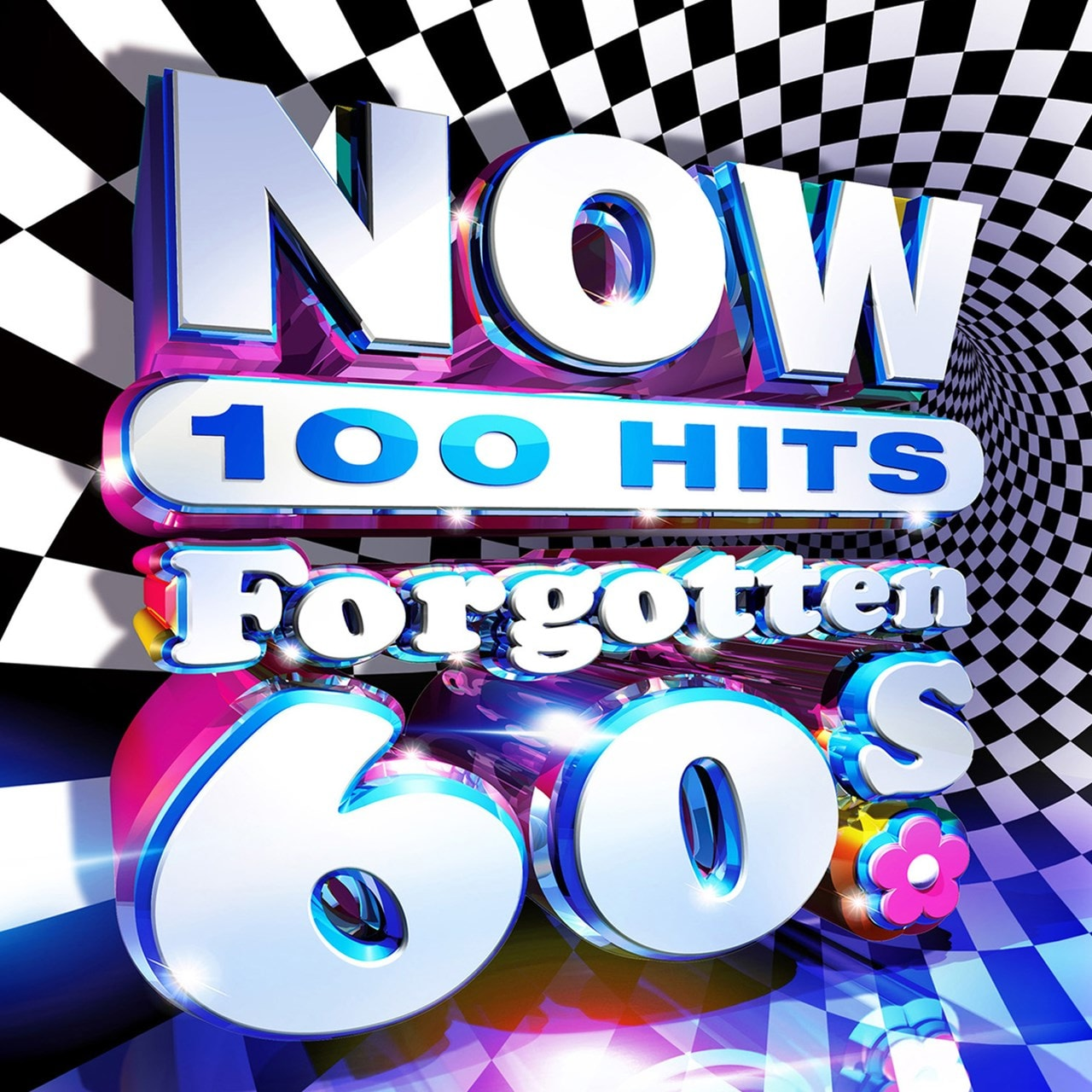 Now 100 Hits: Forgotten 60s - 1