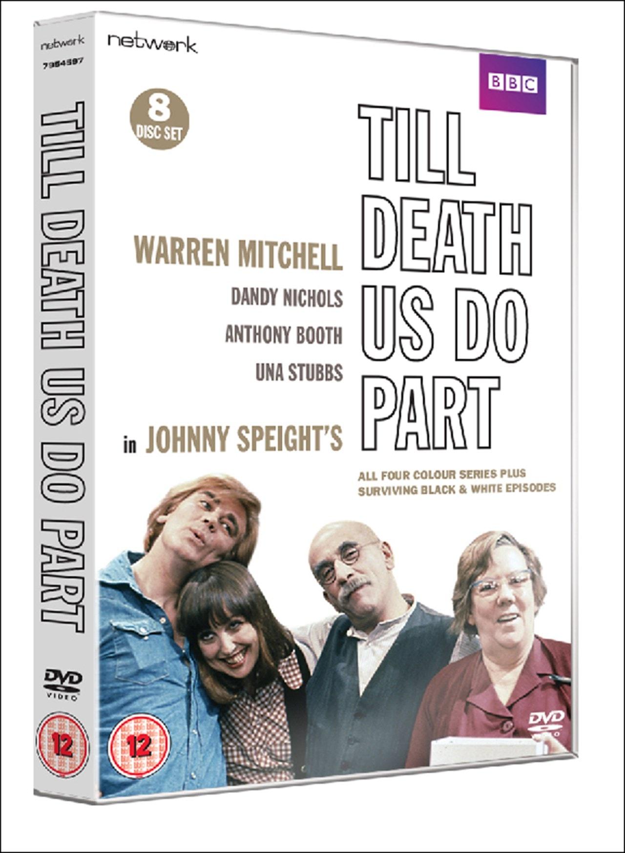 Till Death Us Do Part - 2