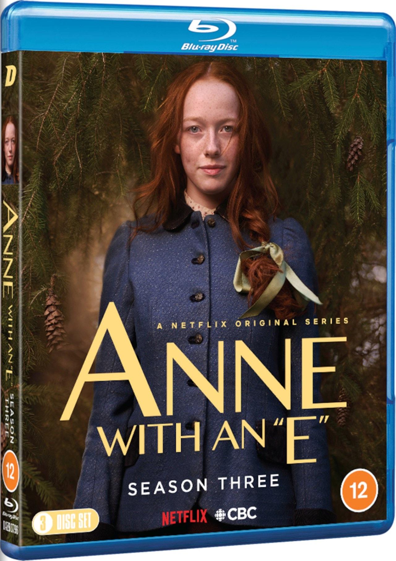 Anne With an E: Season 3 - 2