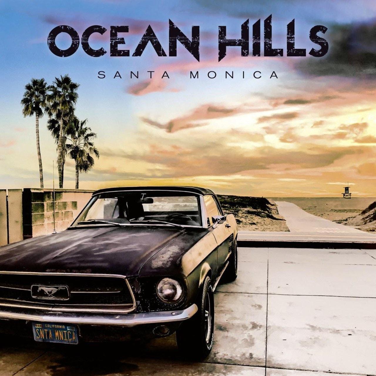 Santa Monica - 1