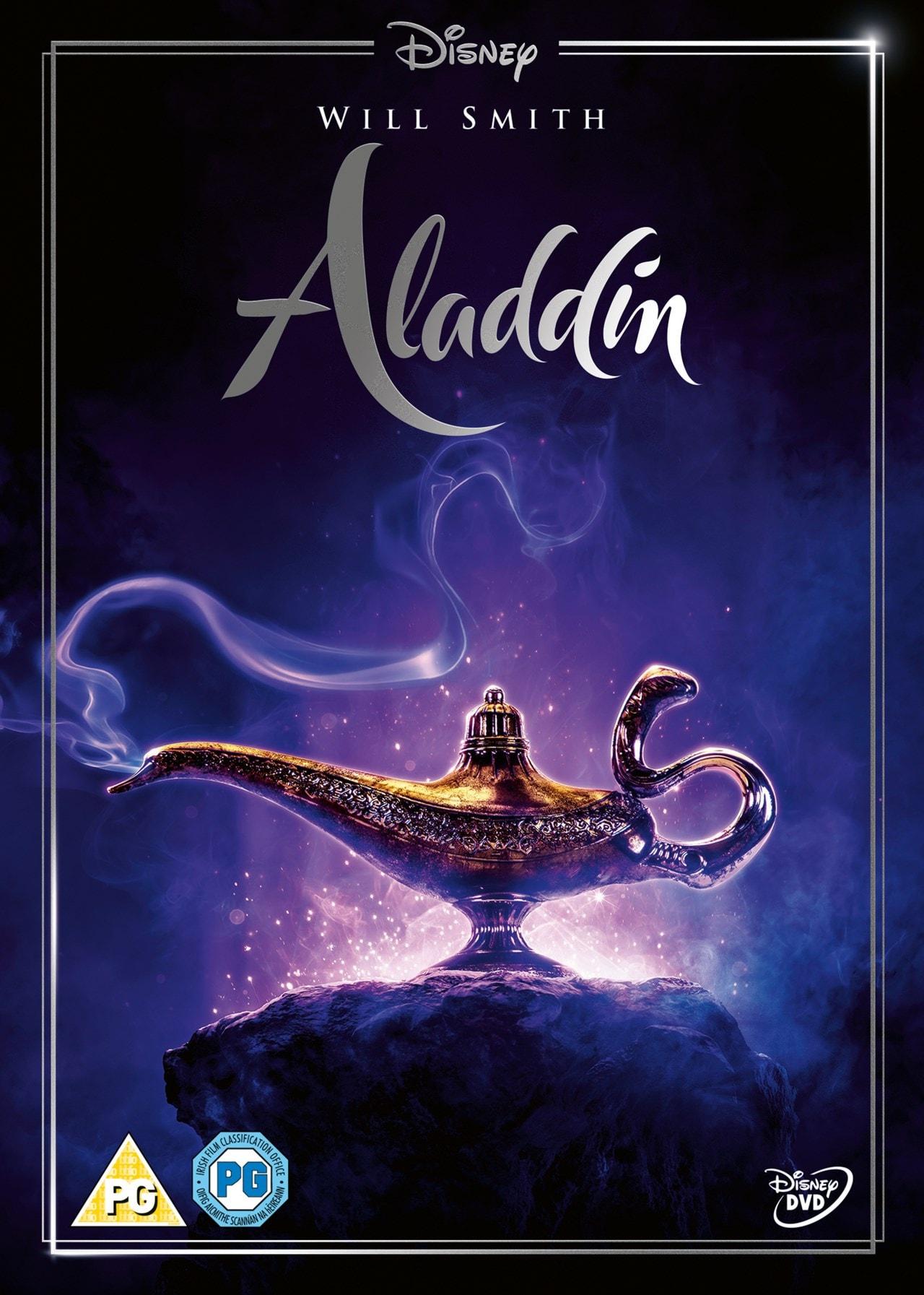 Aladdin - 1