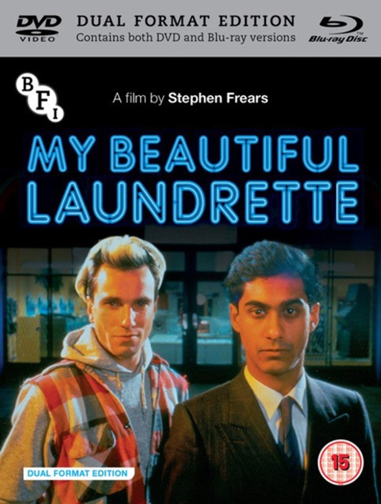 My Beautiful Laundrette - 1