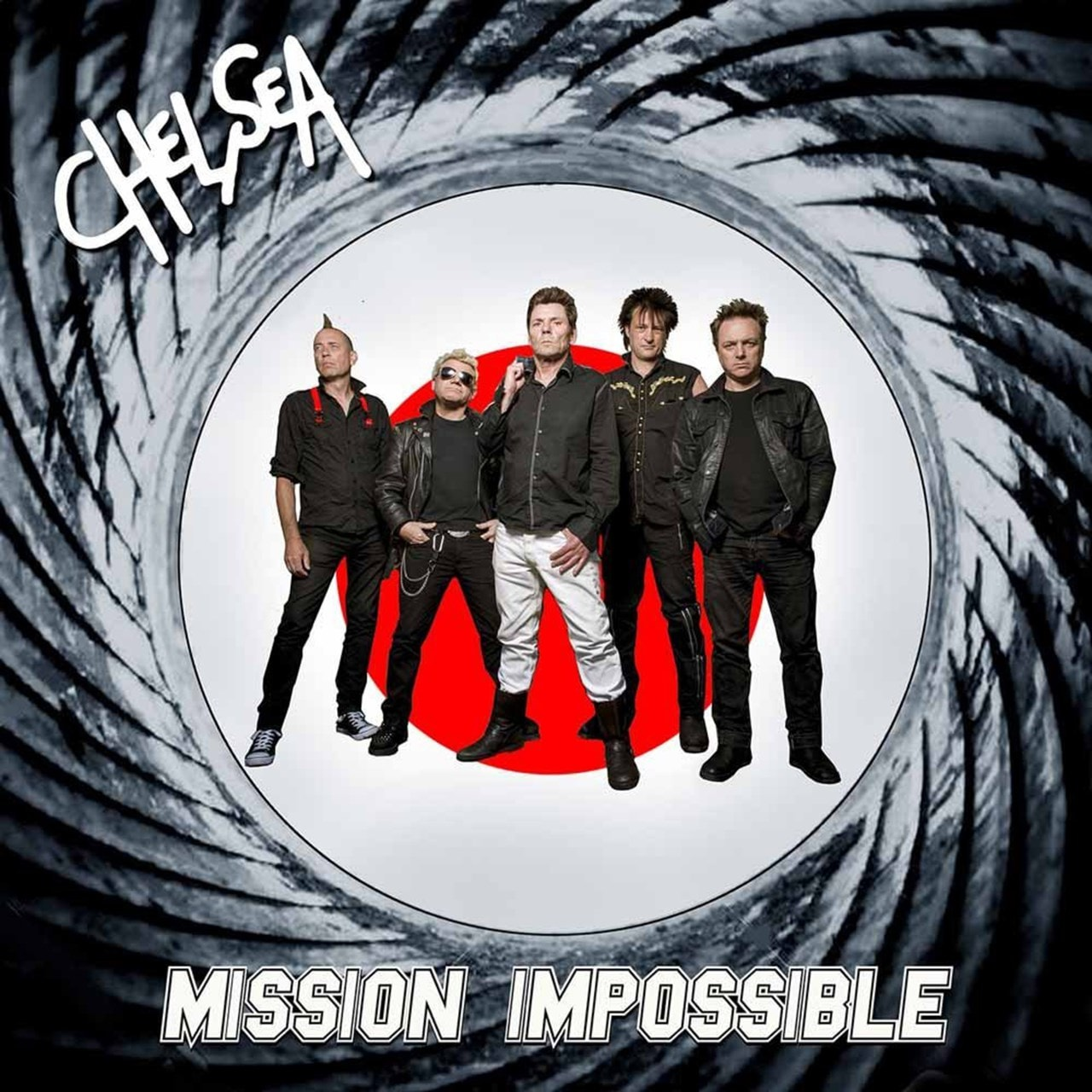 Mission Impossible - 1