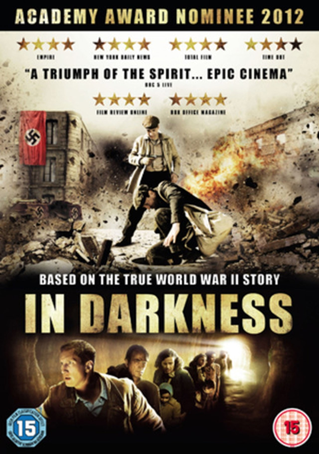 In Darkness - 1