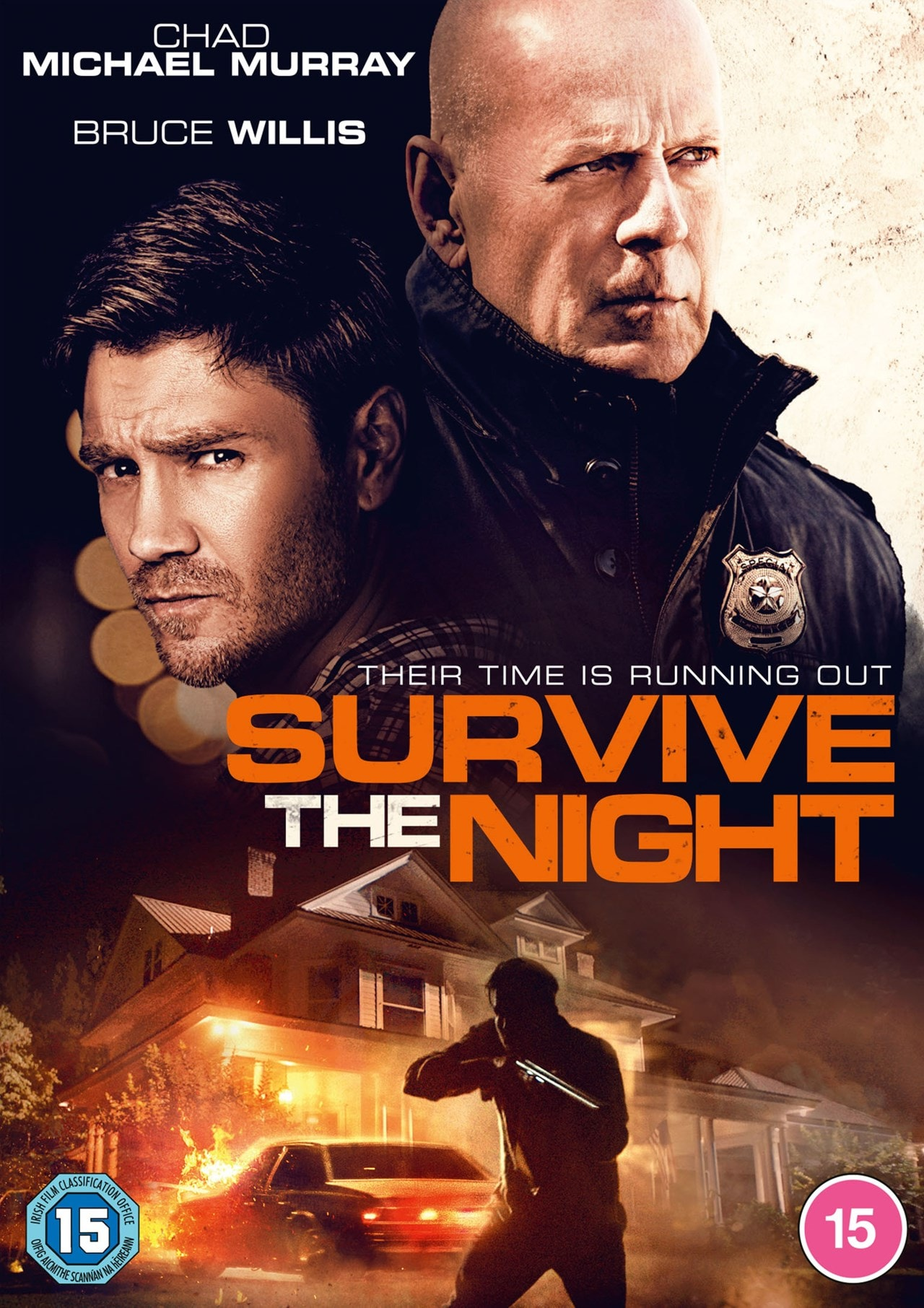 Survive the Night - 1