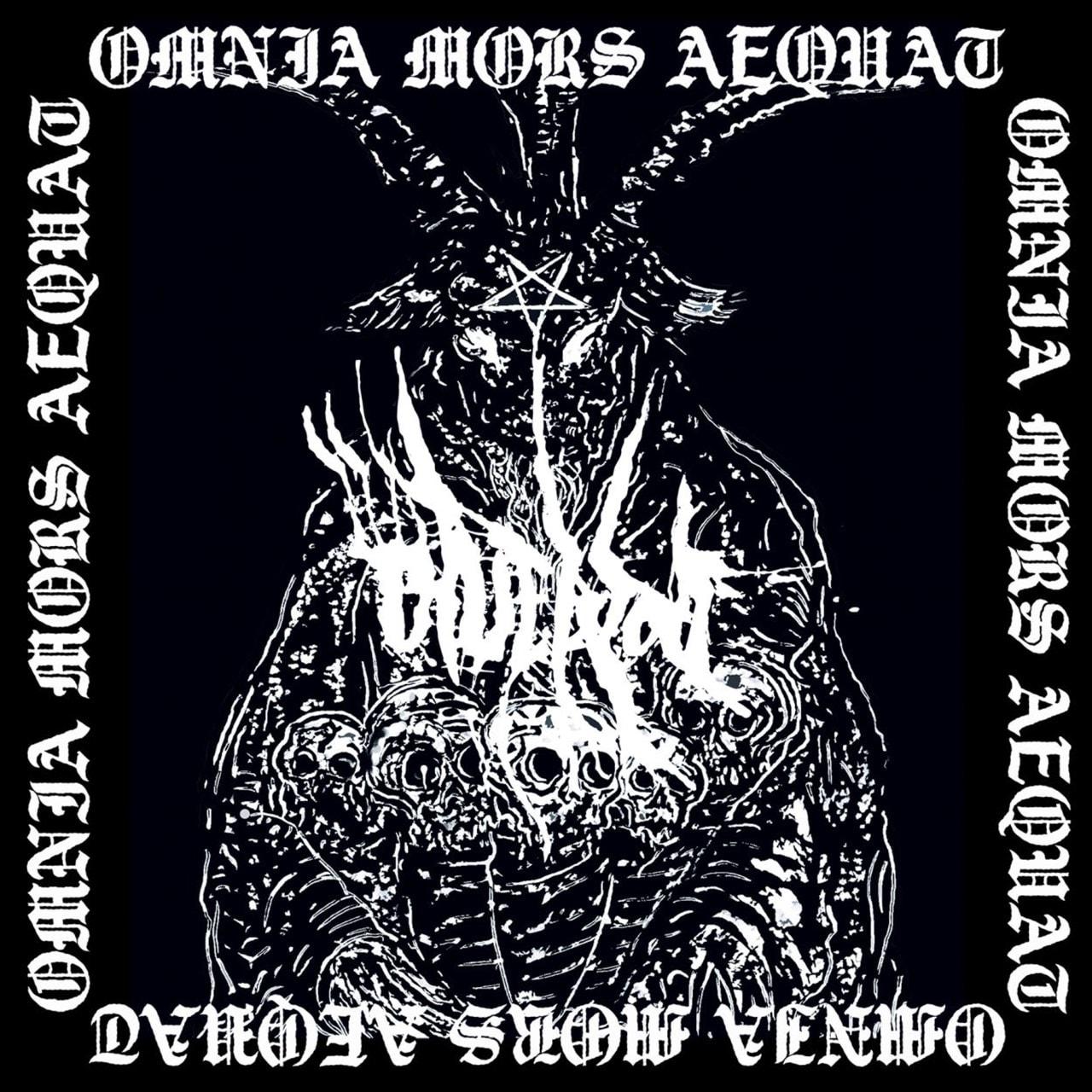 Omnia Mors Aequat - 1