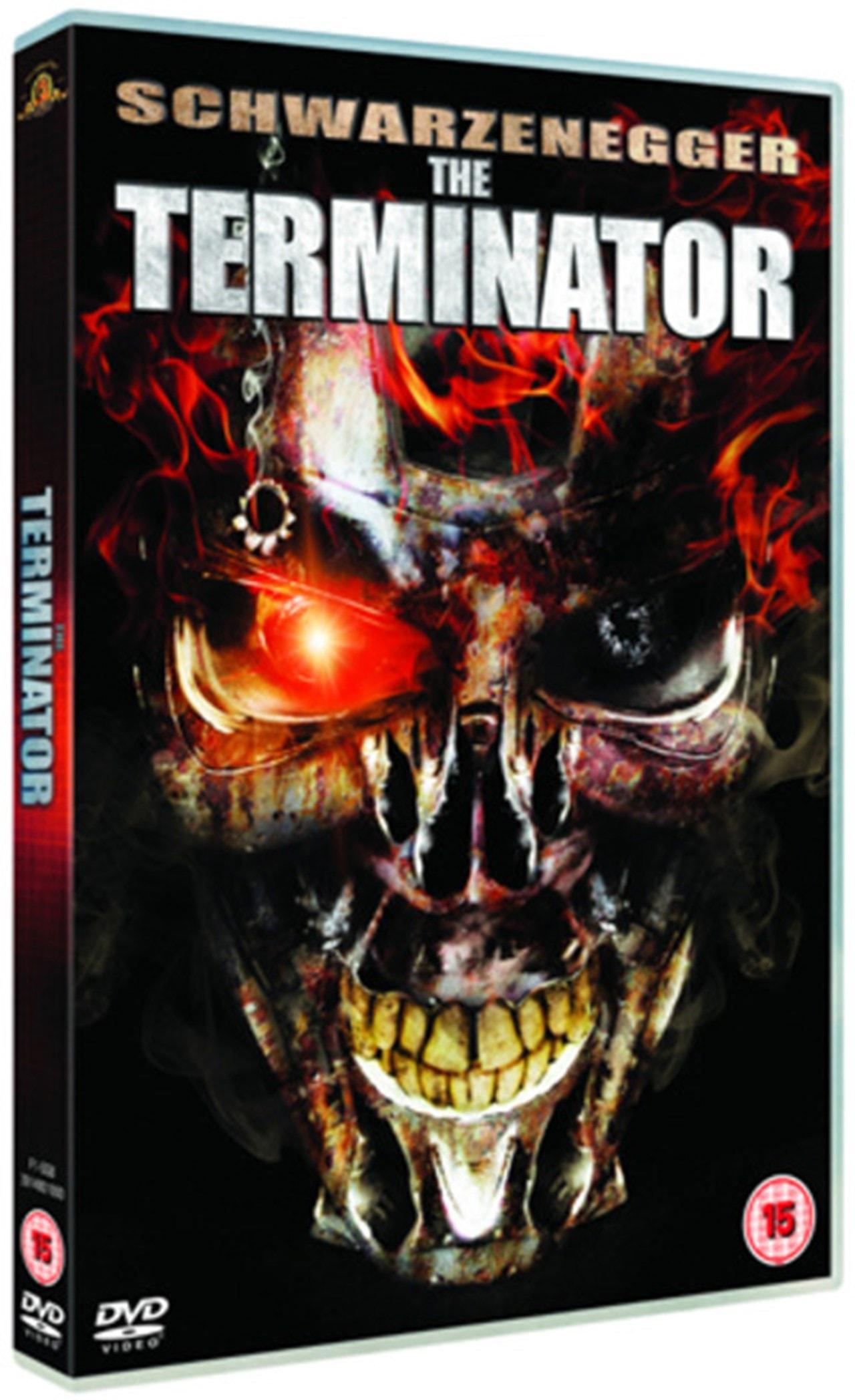 The Terminator - 1