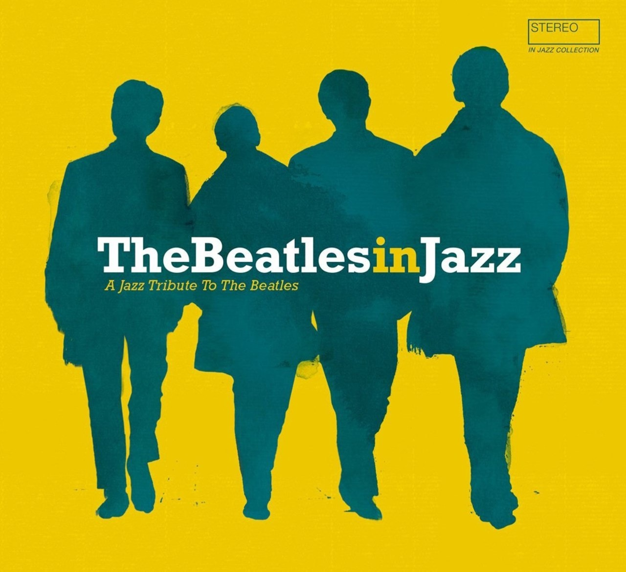 The Beatles in Jazz - 1